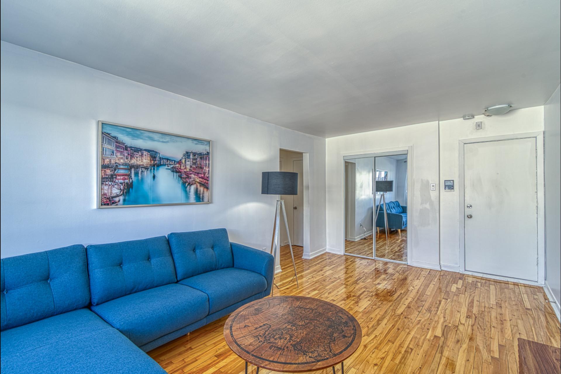 image 1 - Departamento Para alquiler Montréal - 3 habitaciones