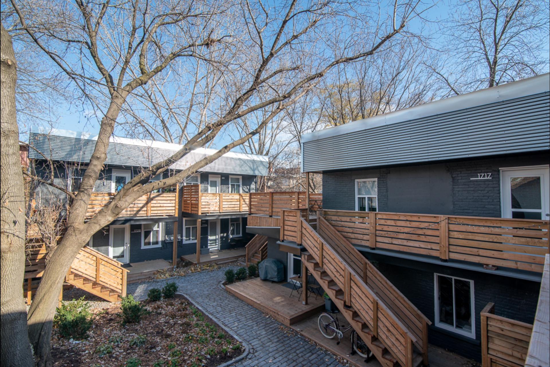 image 25 - Departamento Para alquiler Montréal - 3 habitaciones