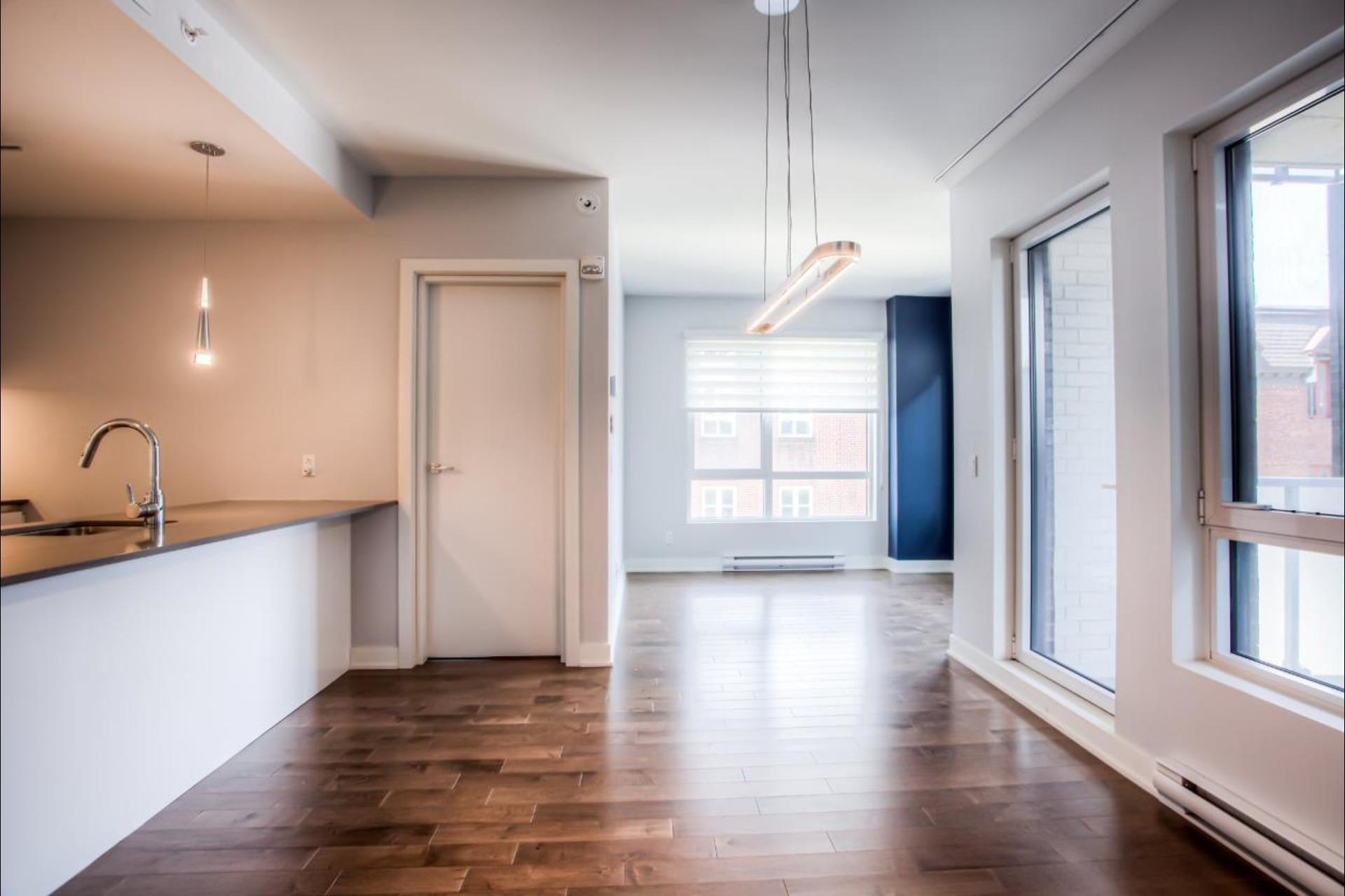 image 7 - Condo For rent Montréal - 6 rooms