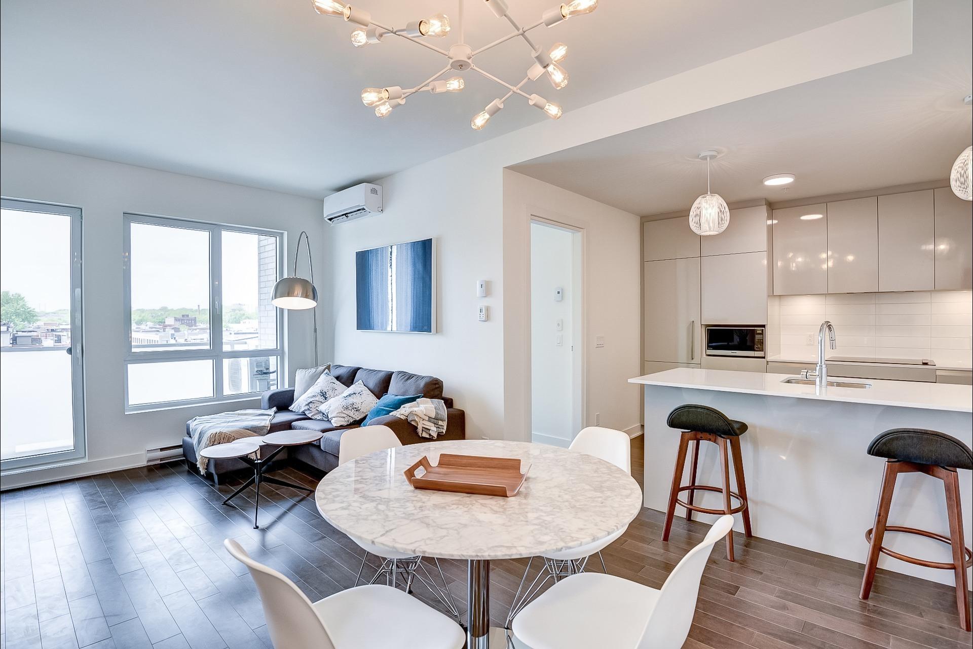 image 11 - MX - Condominio vertical - MX Para alquiler Montréal - 4 habitaciones