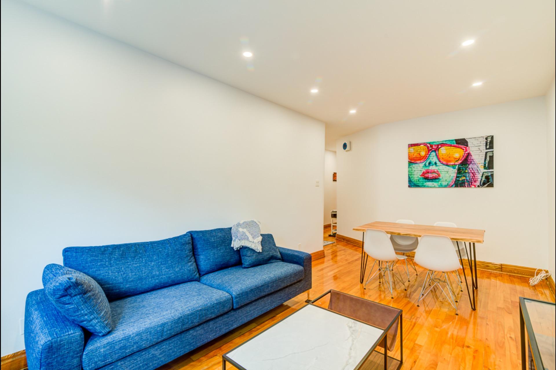 image 6 - House For rent Montréal