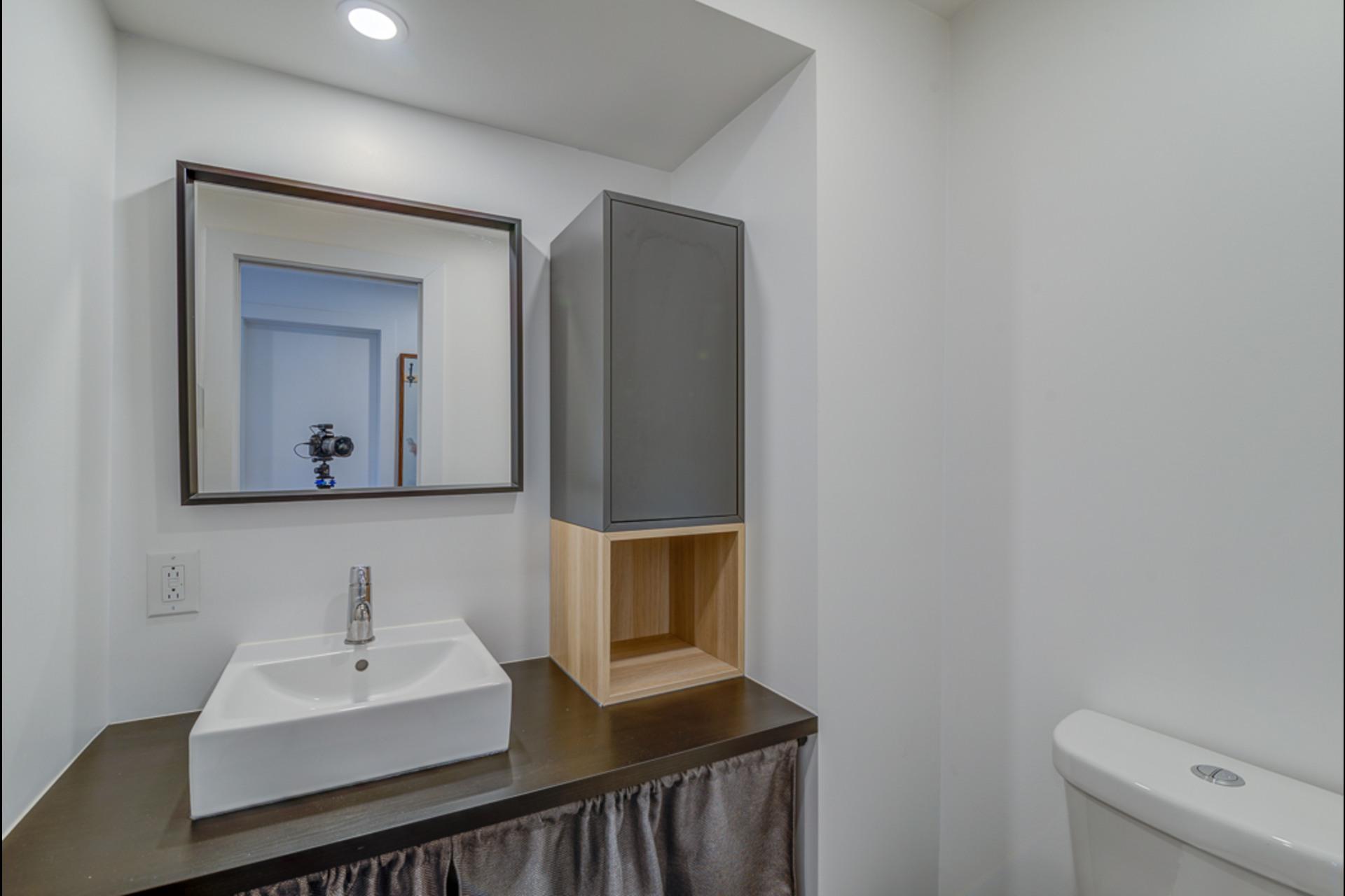 image 19 - Departamento Para alquiler Montréal - 3 habitaciones