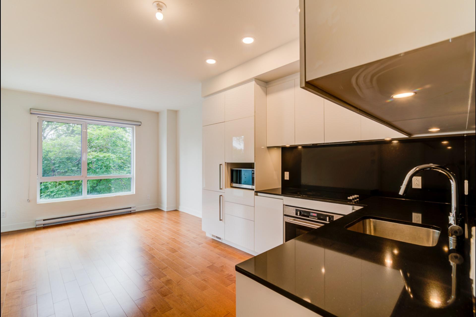 image 2 - Condo For rent Montréal