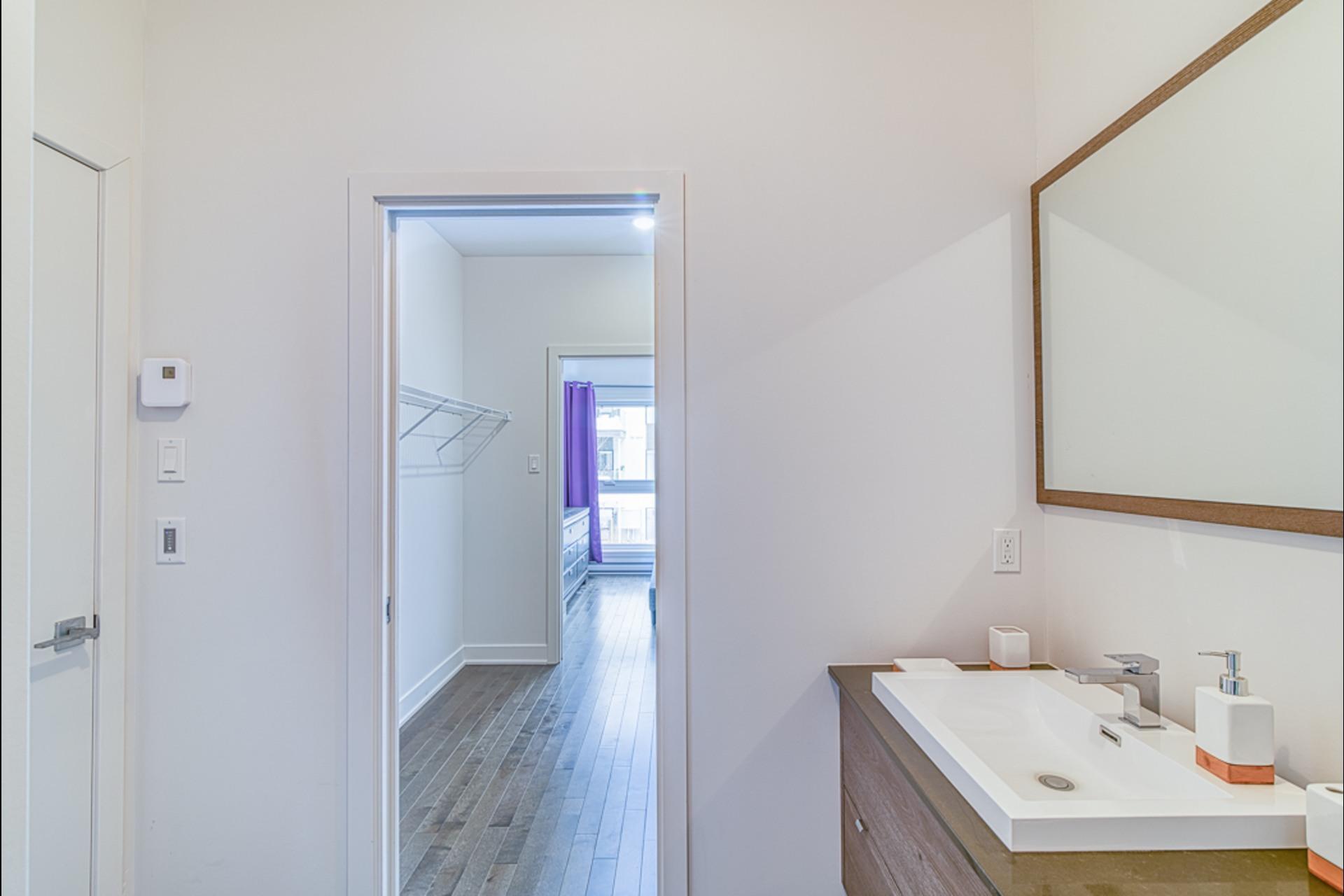 image 18 - MX - Condominio vertical - MX Para alquiler Montréal - 3 habitaciones