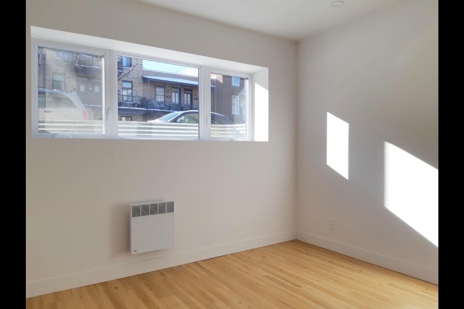 image 6 - 屋 出租 Montréal - 4 室
