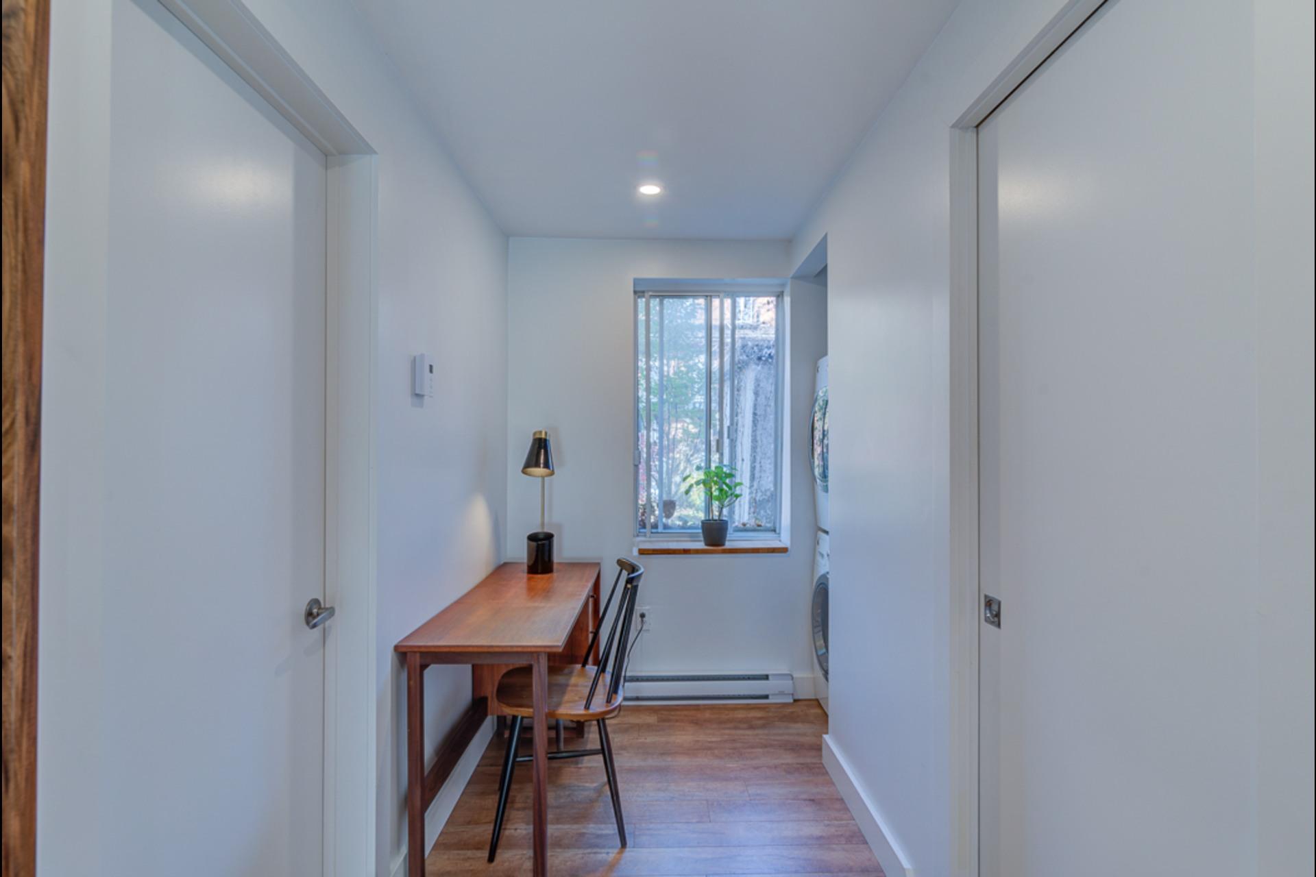 image 17 - Departamento Para alquiler Montréal - 3 habitaciones