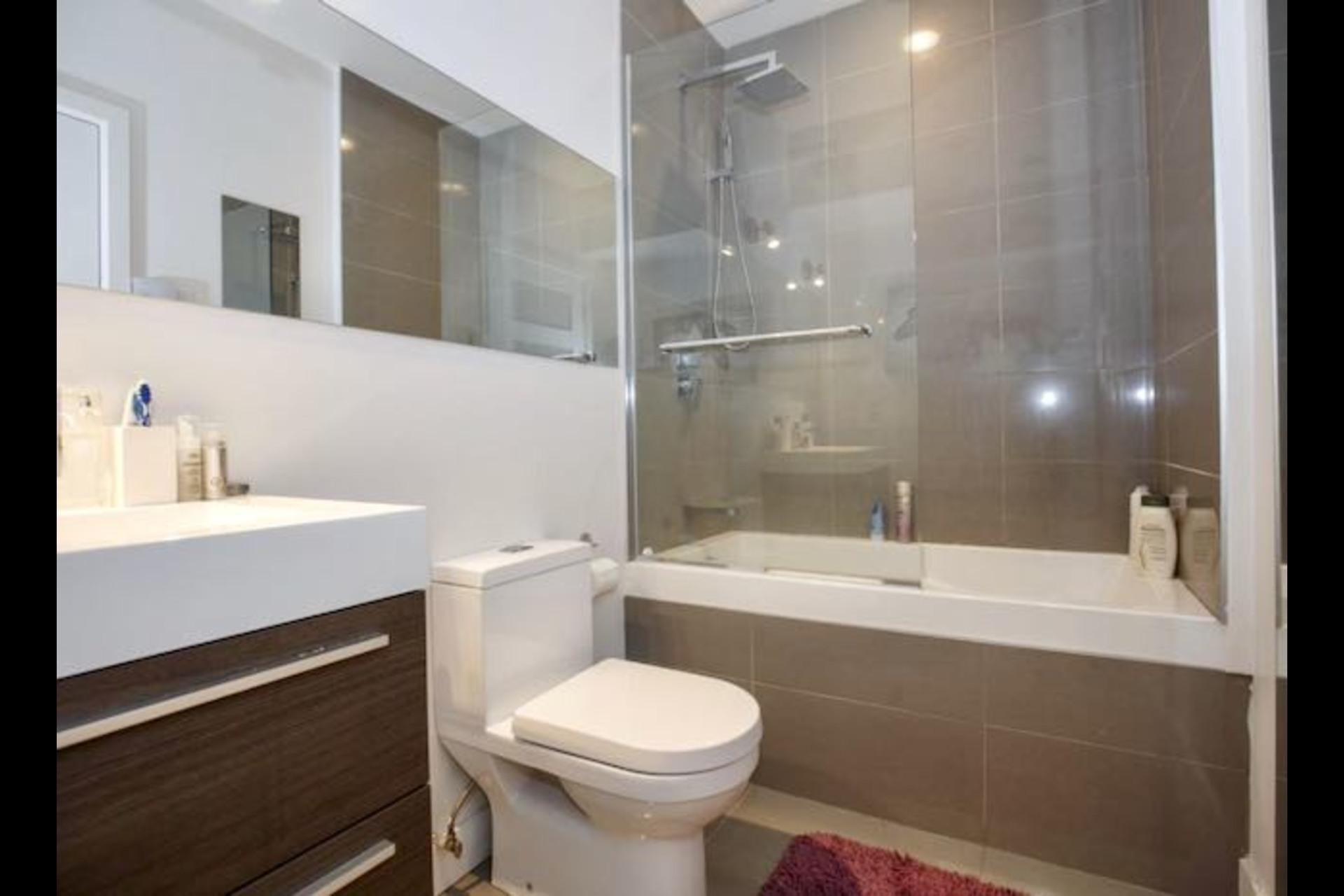 image 6 - Loft For rent Montréal - 3 rooms