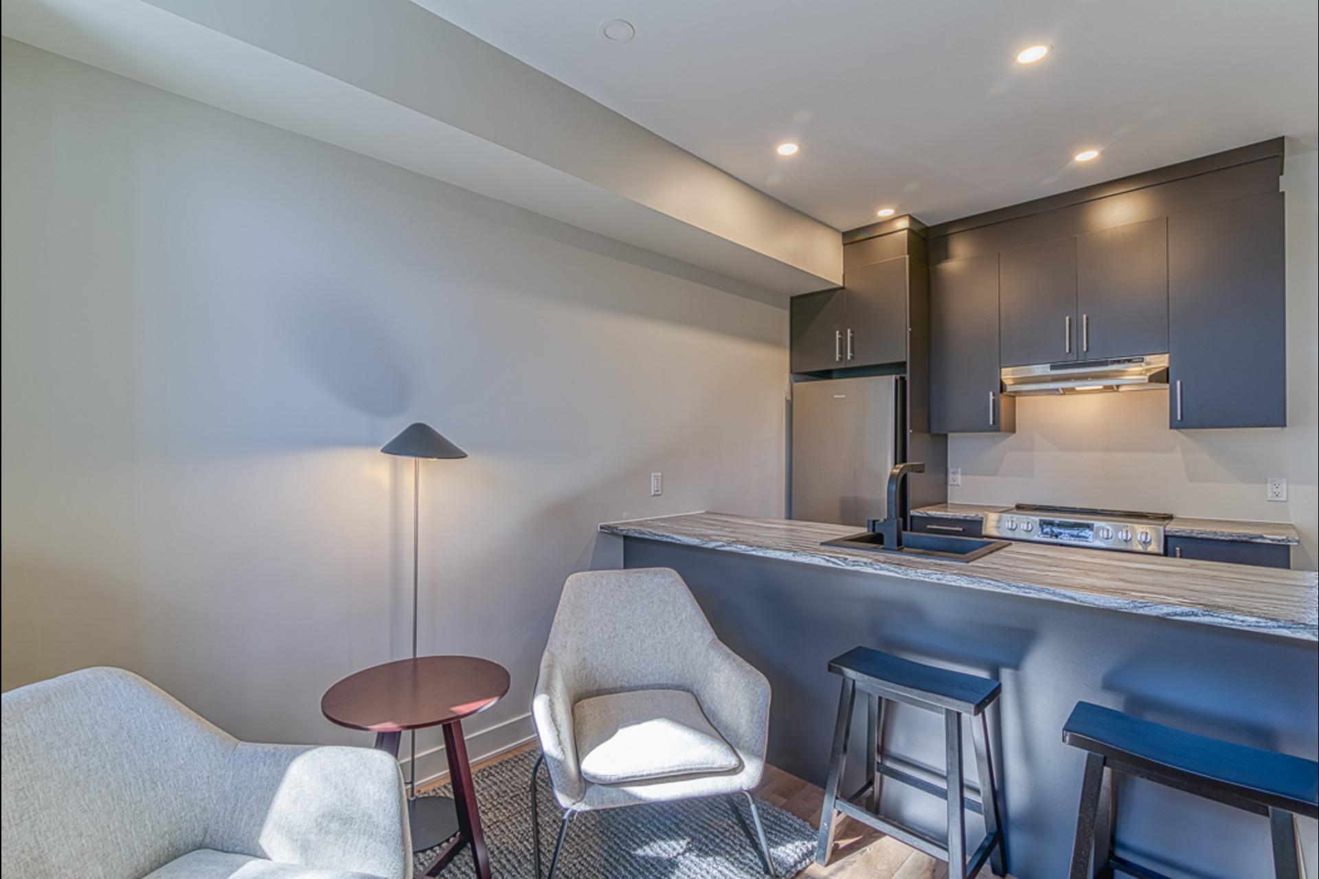 image 18 - Furnished Appartement For rent Montréal - 3 rooms