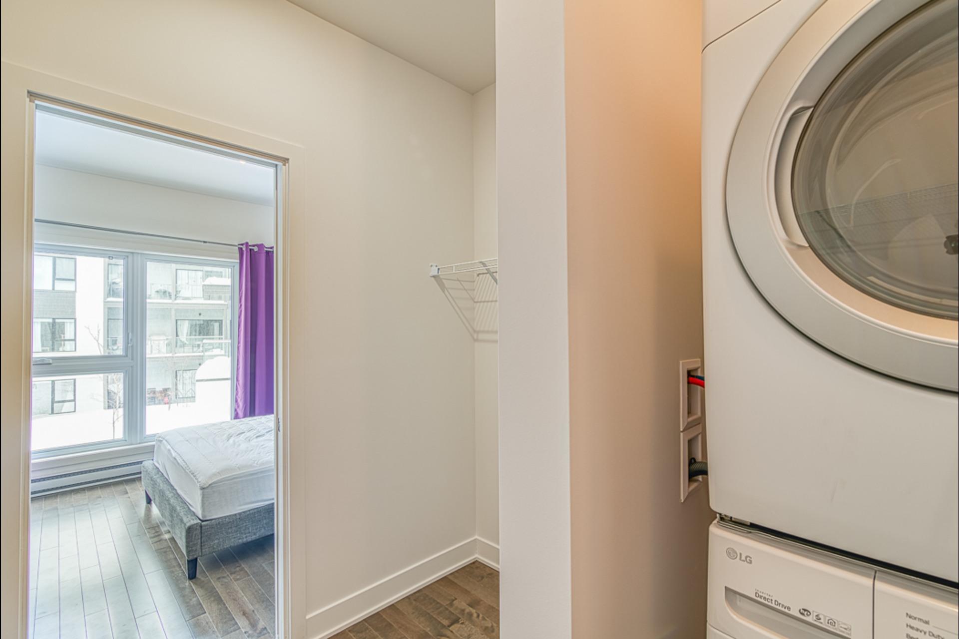 image 16 - MX - Condominio vertical - MX Para alquiler Montréal - 3 habitaciones
