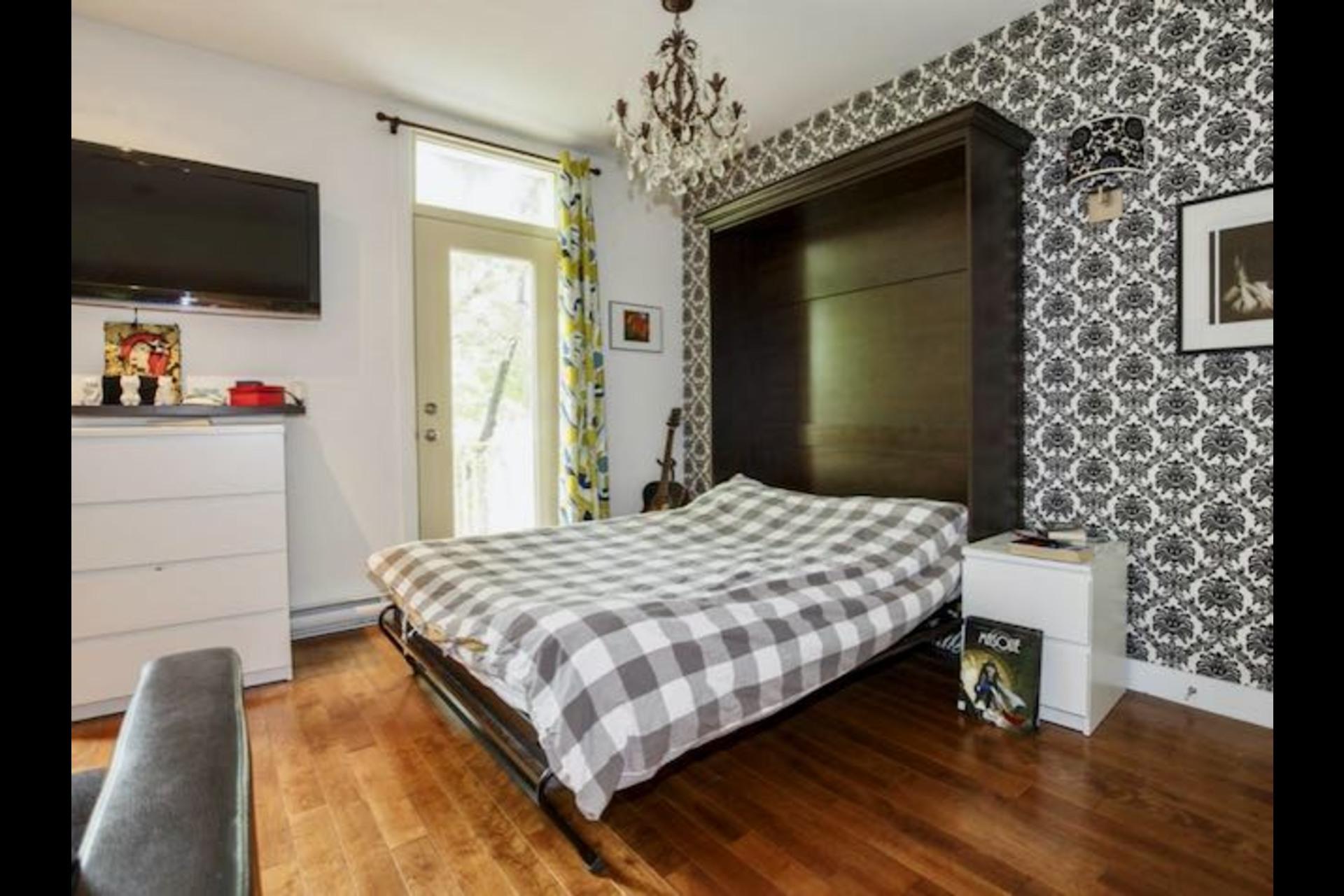 image 4 - Loft For rent Montréal - 3 rooms