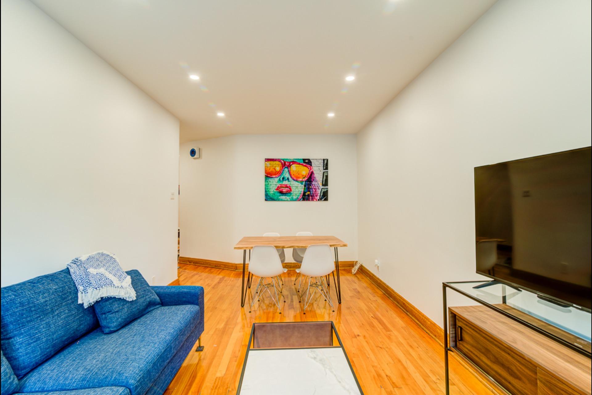 image 8 - House For rent Montréal