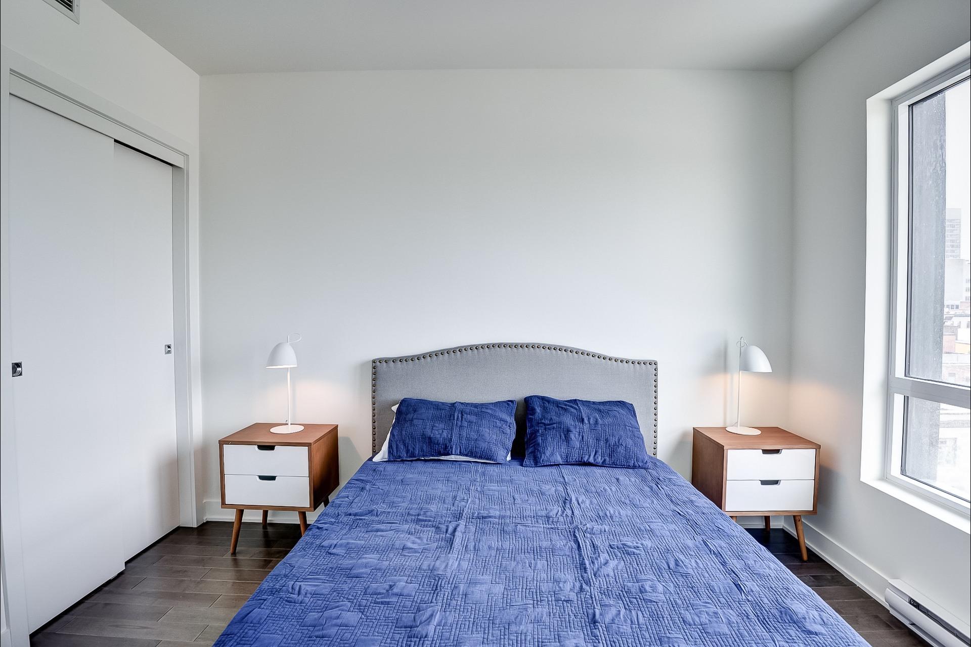 image 8 - MX - Condominio vertical - MX Para alquiler Montréal - 4 habitaciones