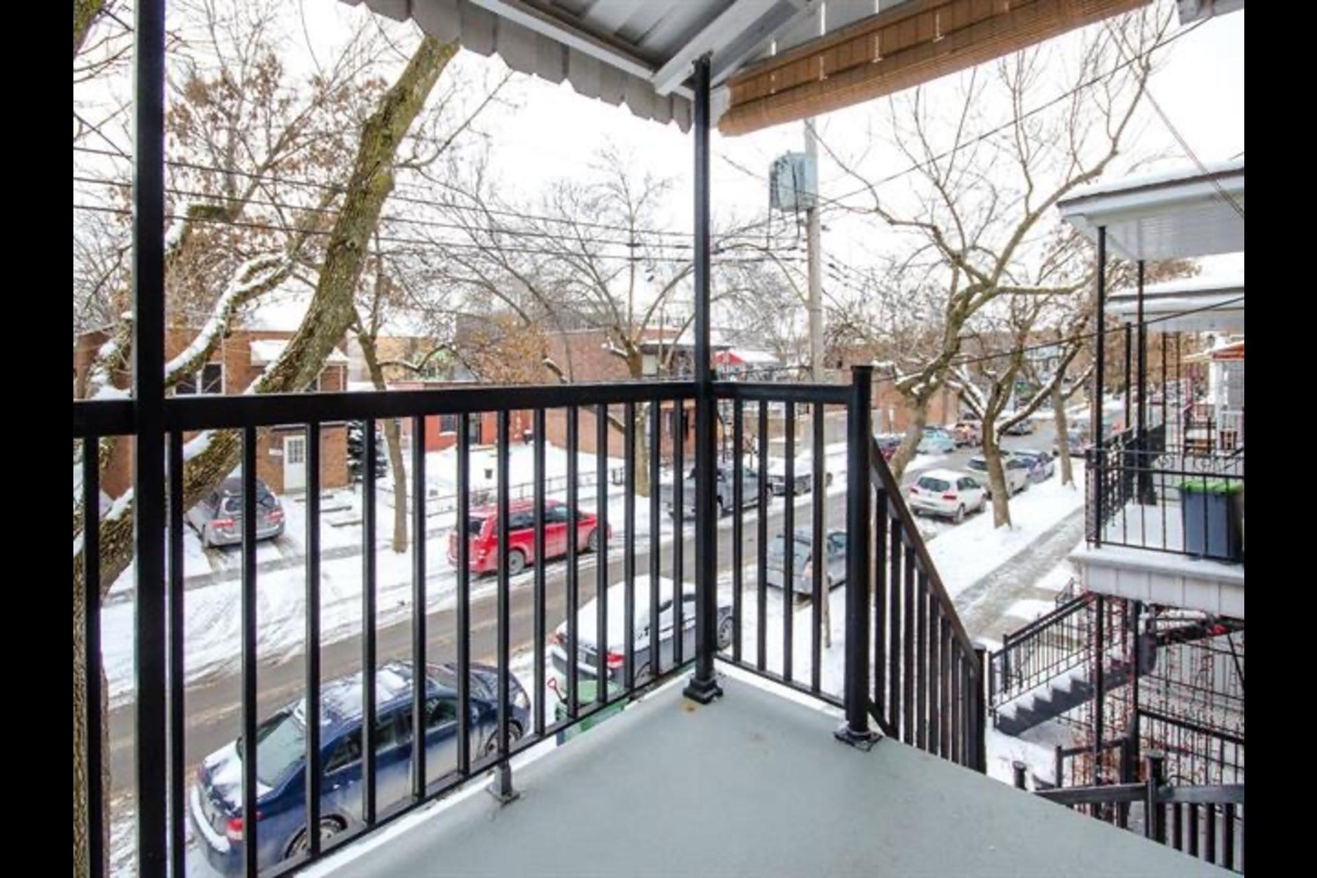 image 1 - Appartement À louer Montréal - 3 pièces