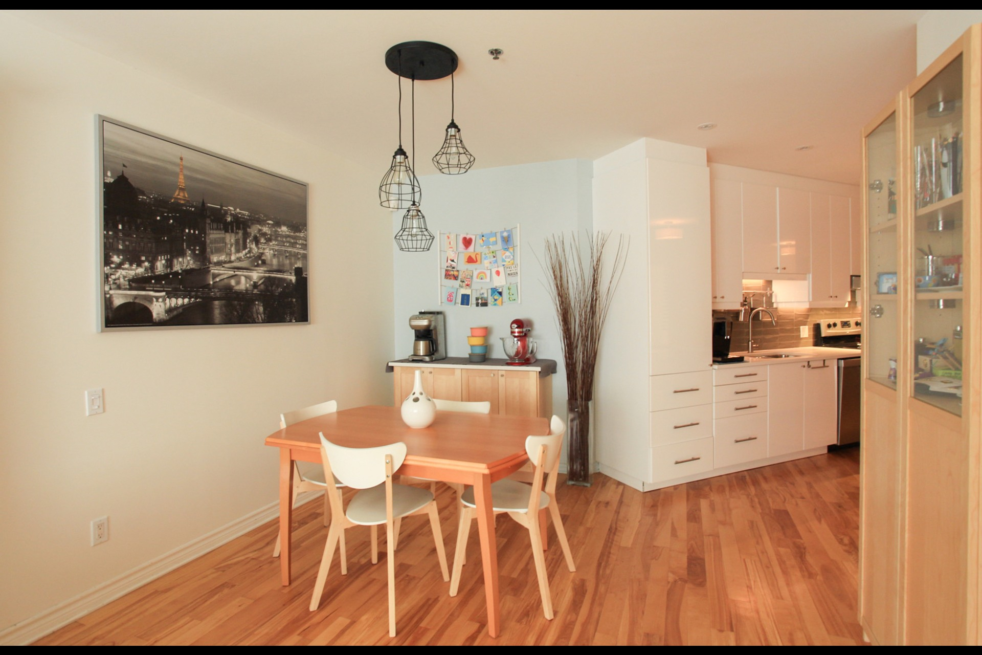 image 3 - Condo For rent Saint-Lambert