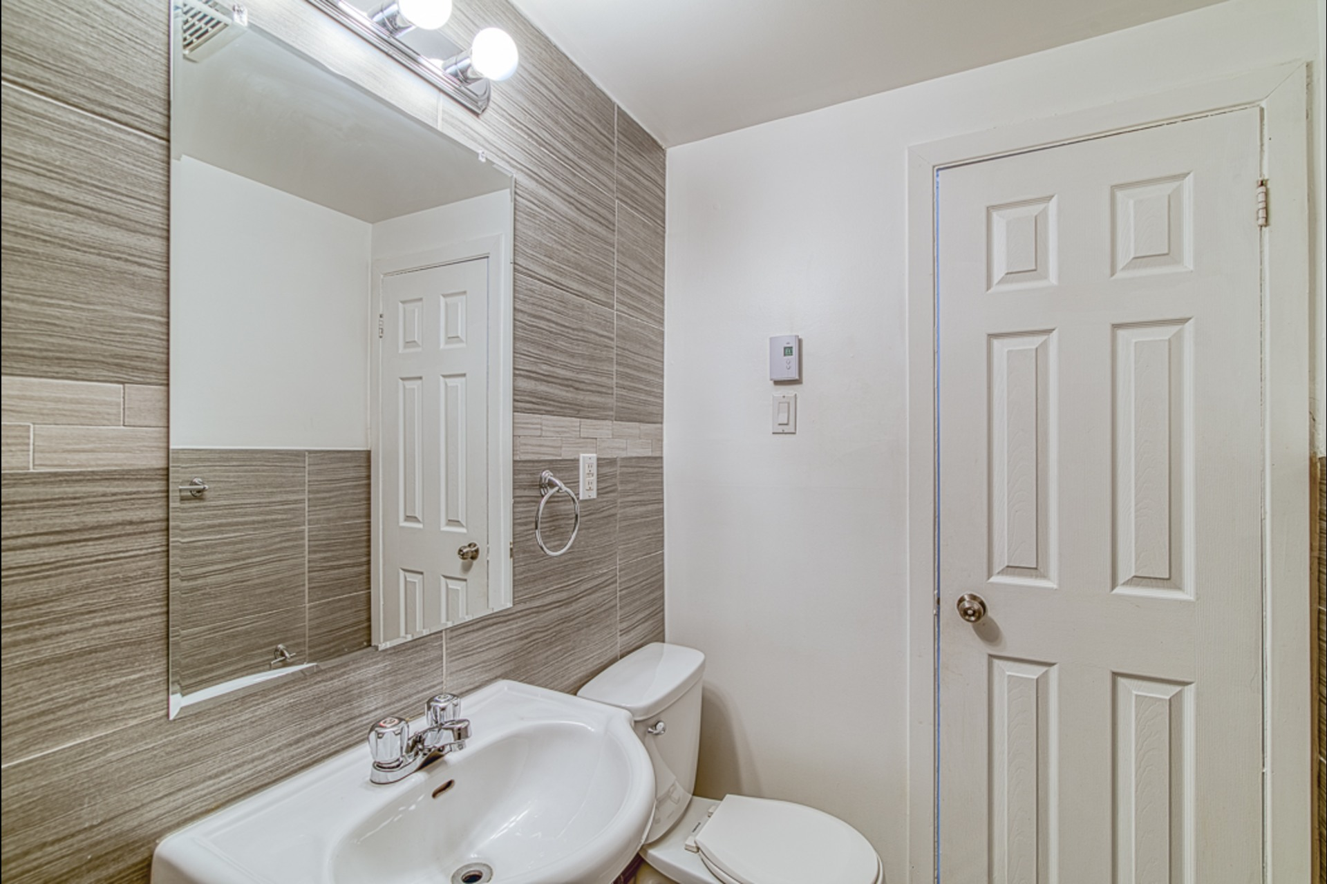 image 8 - Departamento Para alquiler Montréal - 3 habitaciones