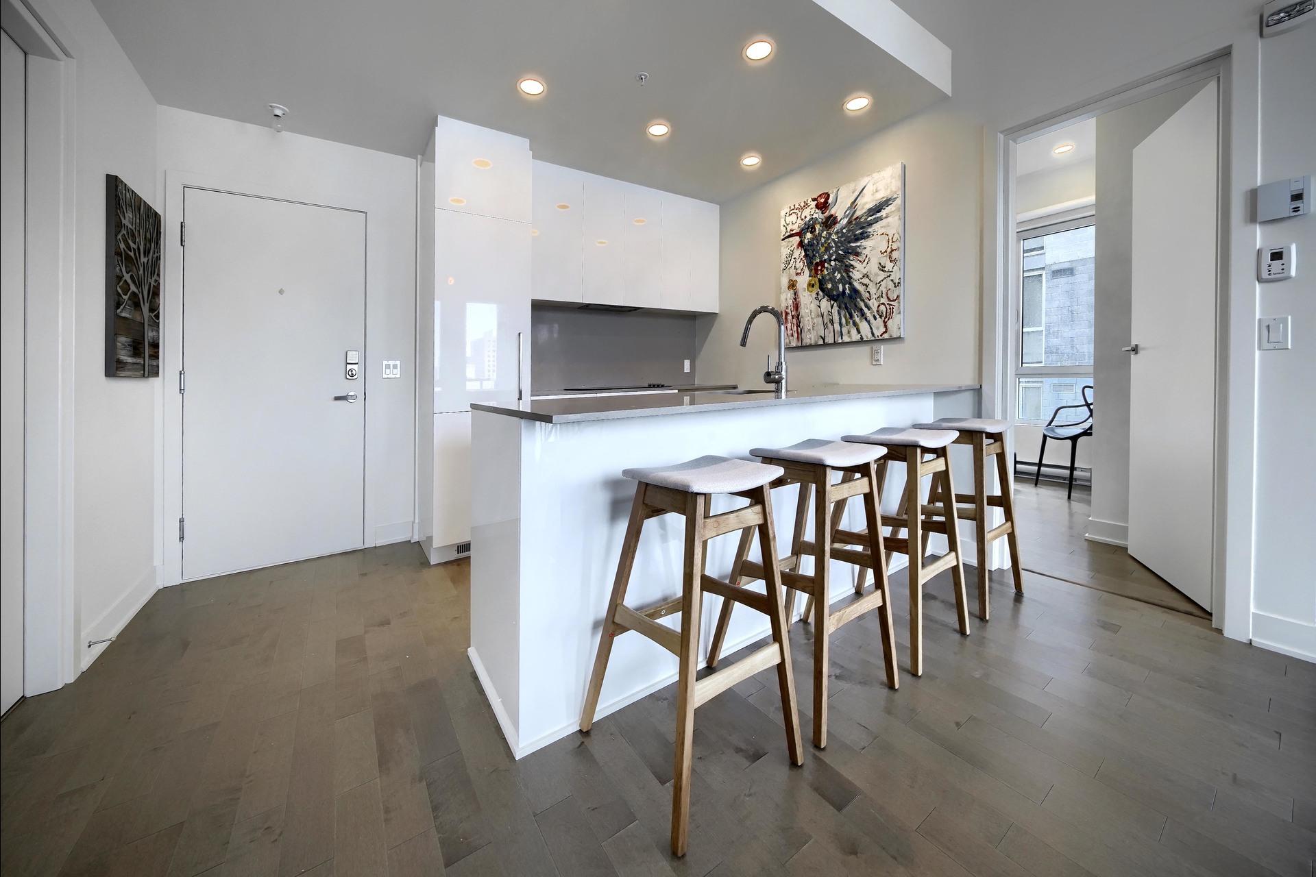 image 0 - Condo For rent Montréal - 4 rooms