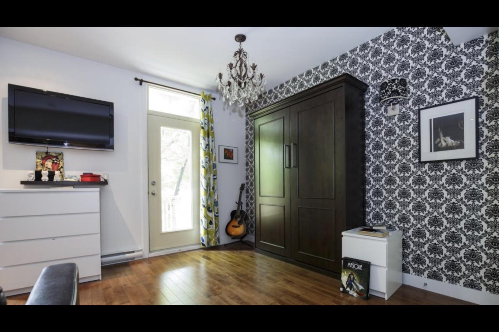 image 5 - Loft For rent Montréal - 3 rooms