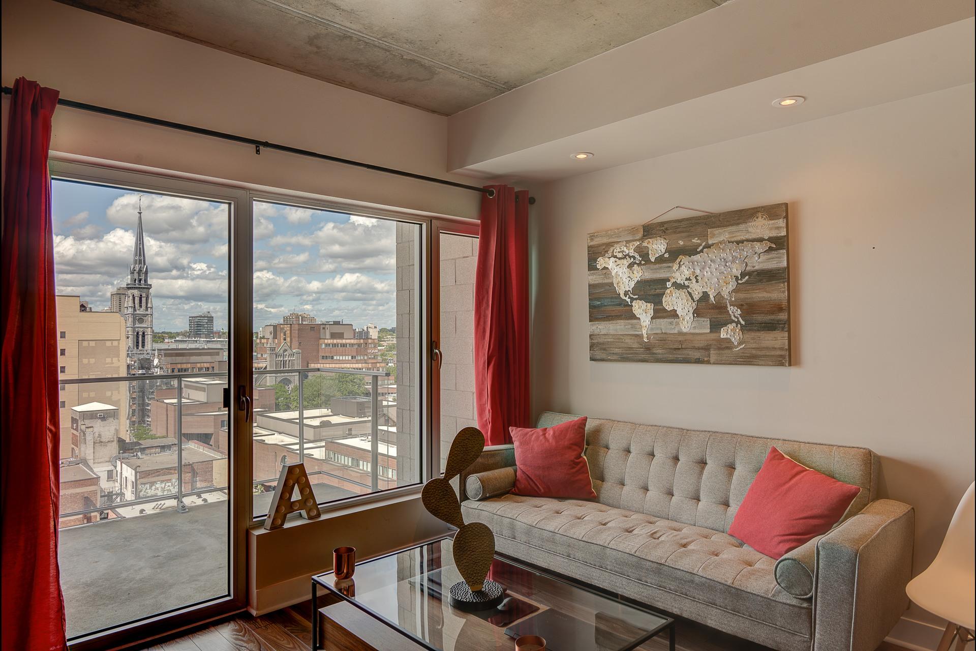 image 0 - MX - Condominio vertical - MX Para alquiler Montréal - 3 habitaciones