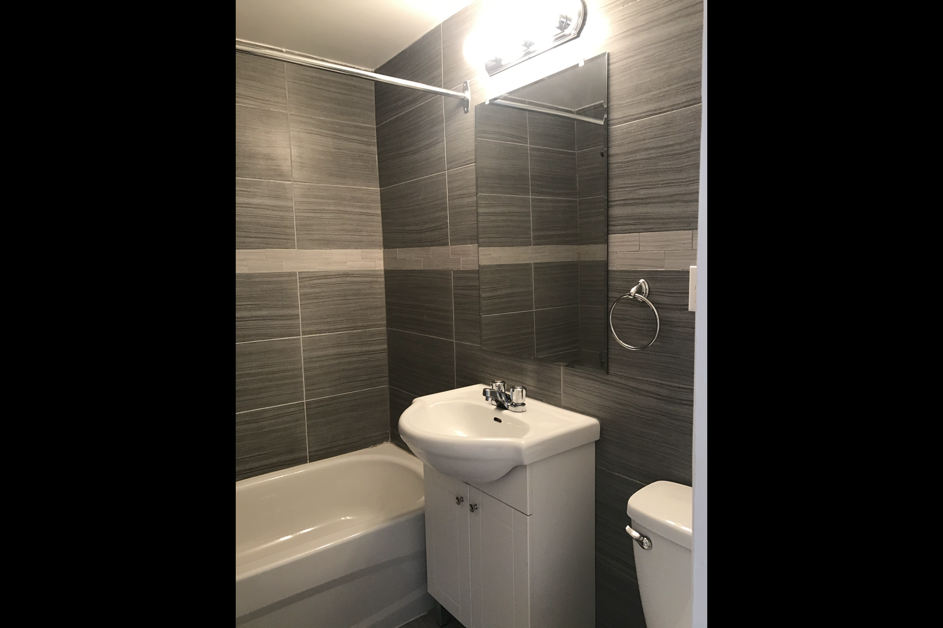 image 8 - 公寓 出租 Montréal - 4 室