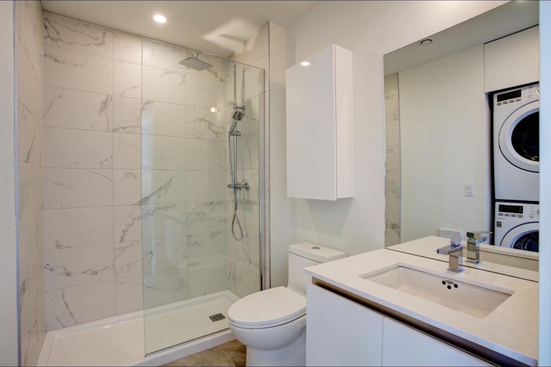 image 6 - Condo For sale Montréal - 3 rooms