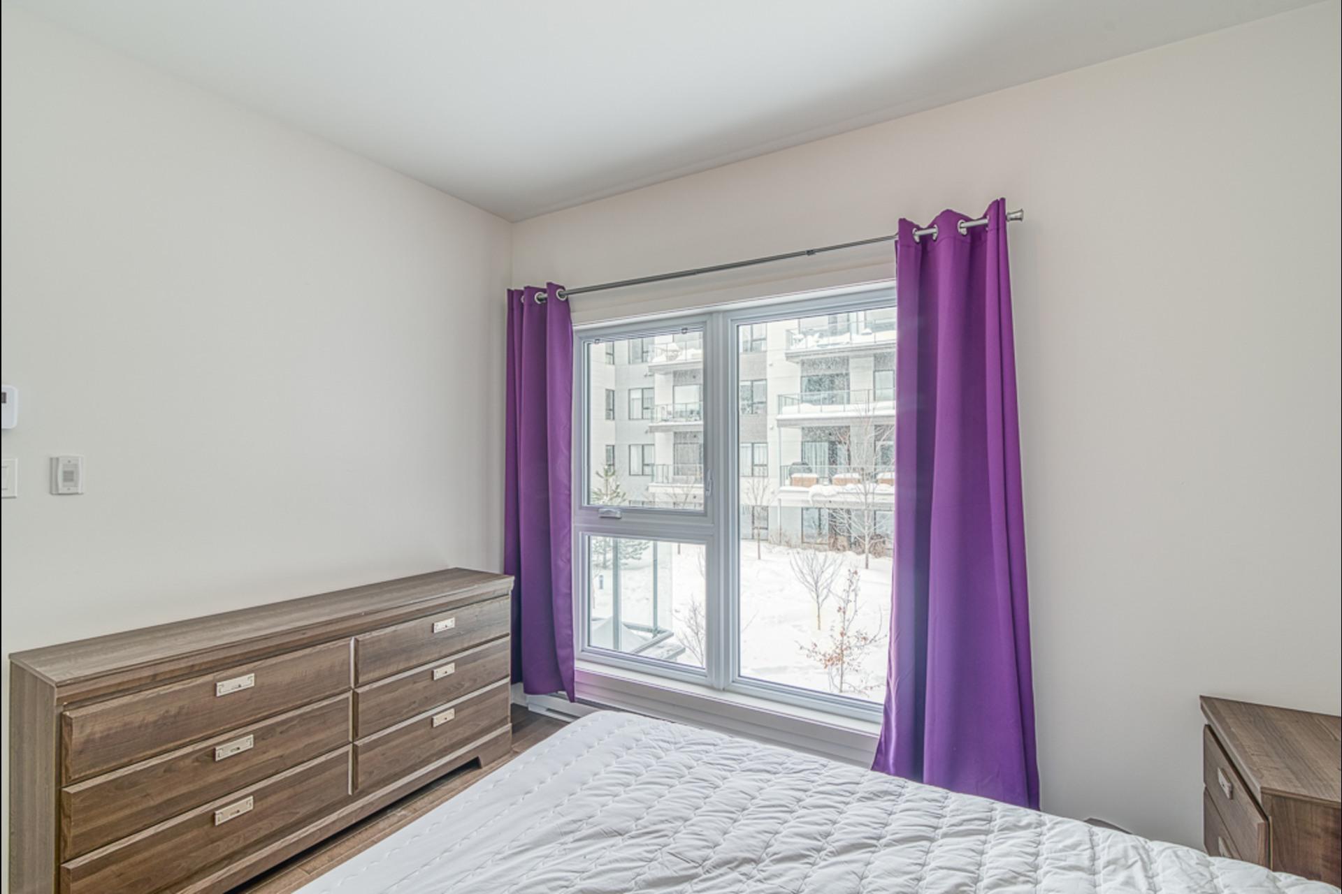 image 10 - MX - Condominio vertical - MX Para alquiler Montréal - 3 habitaciones
