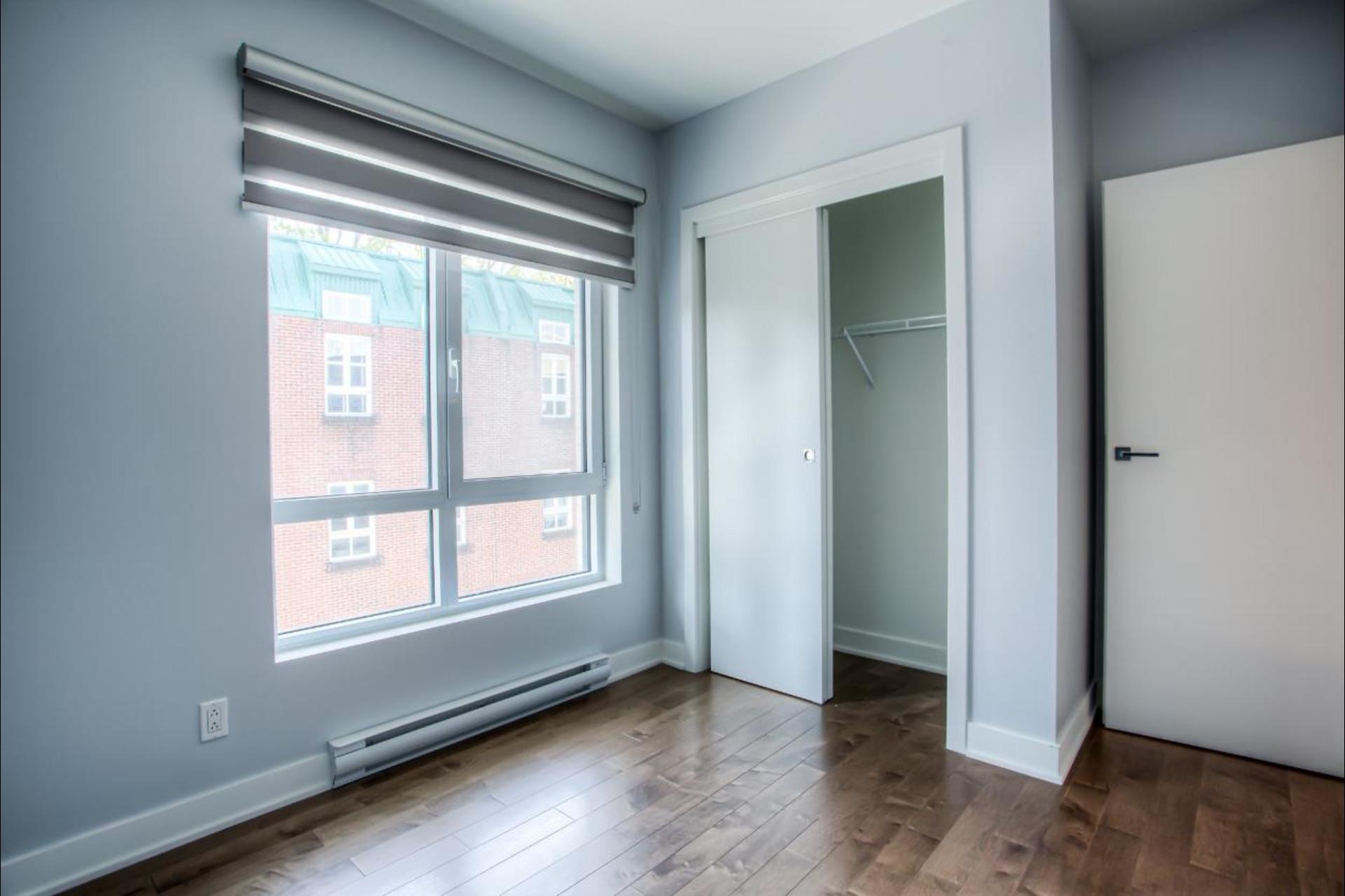 image 10 - Condo For rent Montréal - 6 rooms