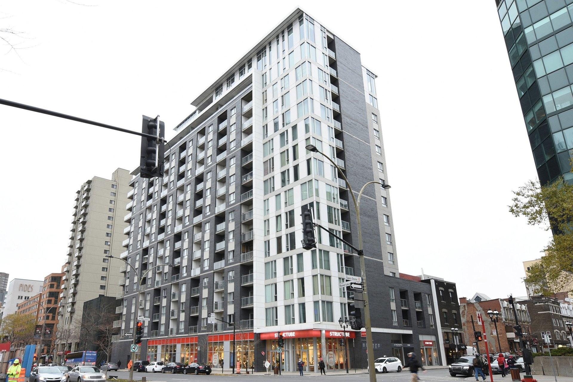 image 4 - Condo For rent Montréal - 3 rooms