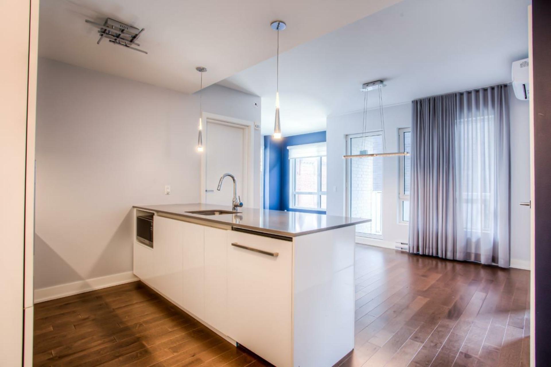 image 3 - 公寓 出租 Montréal - 6 室