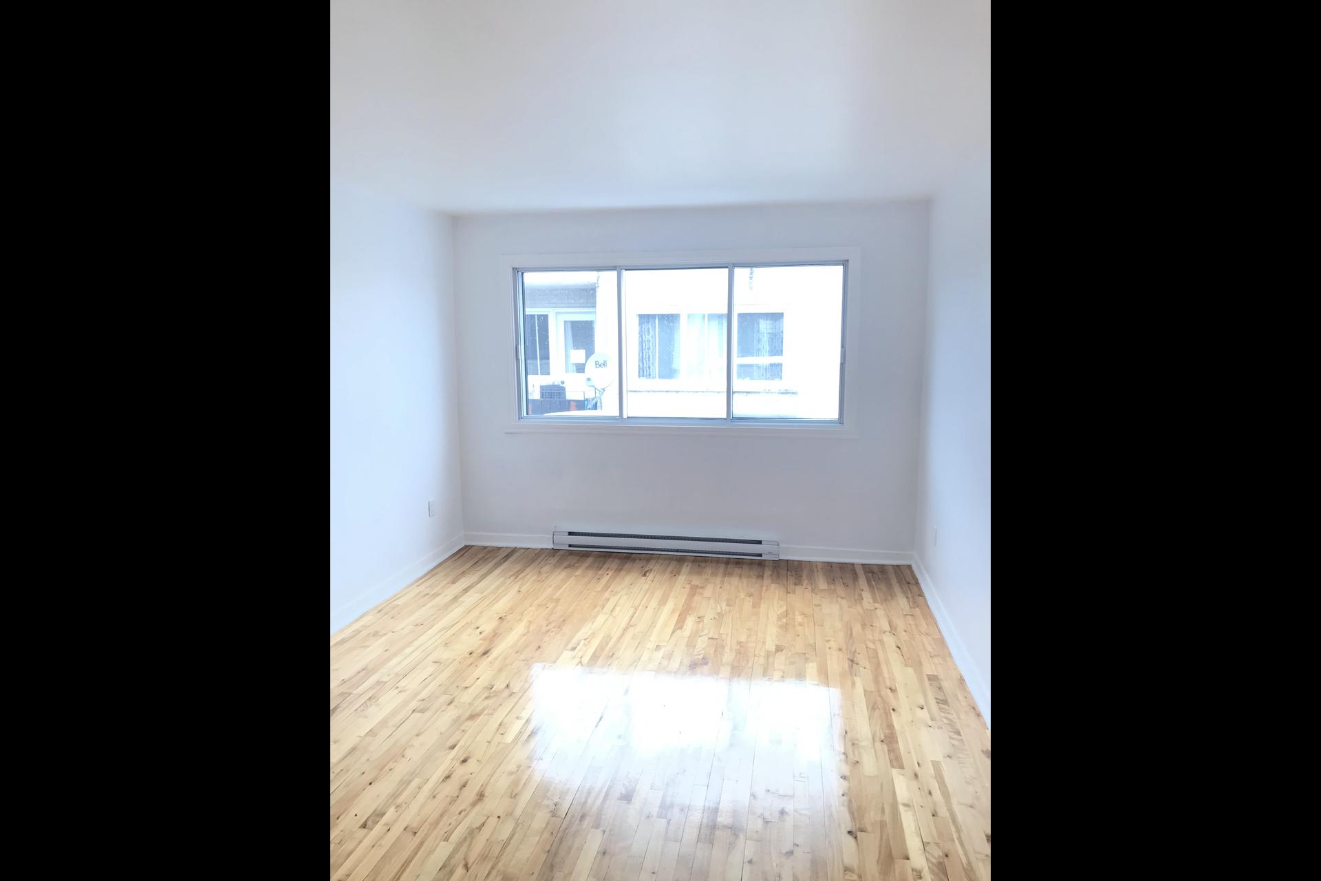 image 2 - 公寓 出租 Montréal - 4 室