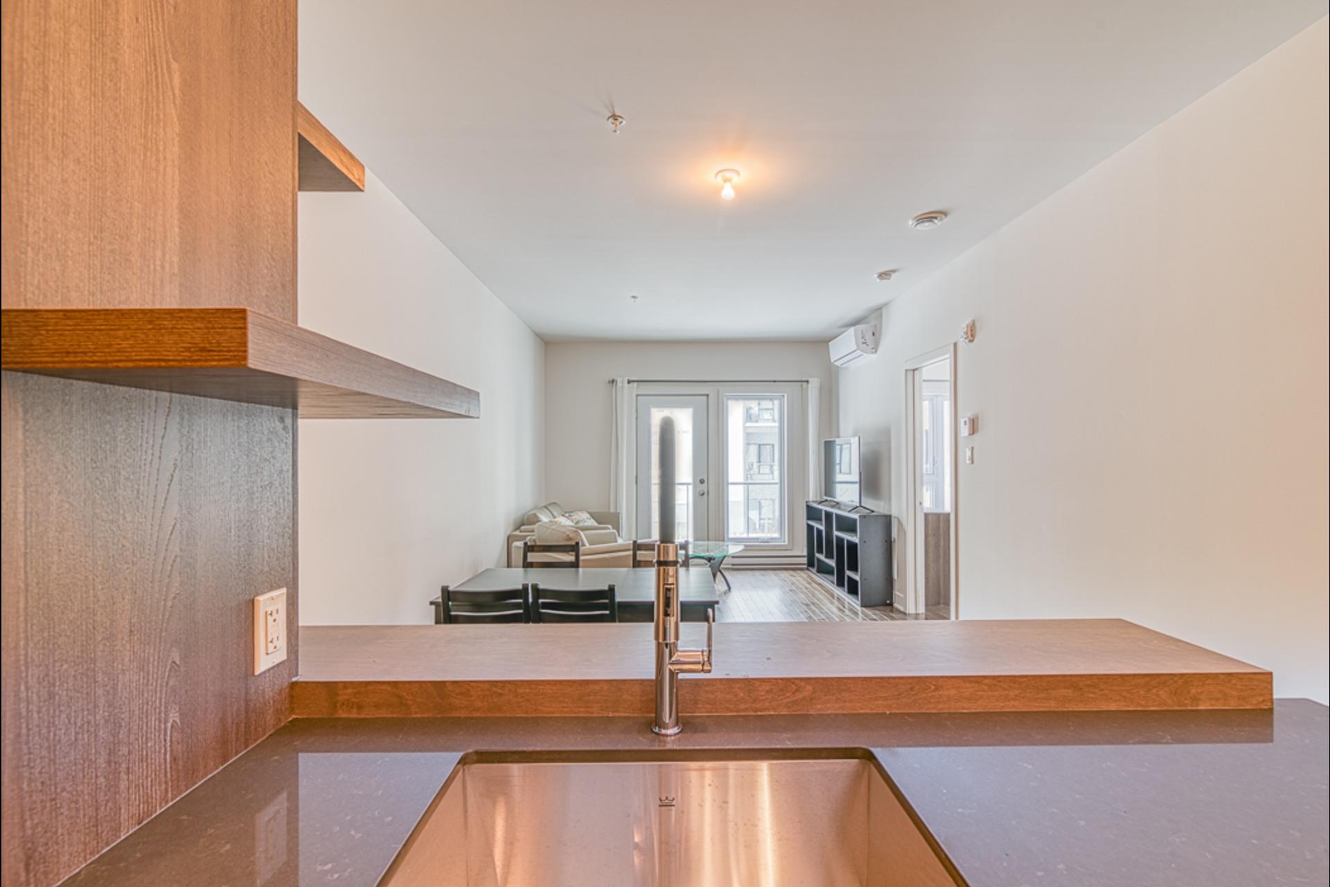 image 5 - MX - Condominio vertical - MX Para alquiler Montréal - 3 habitaciones