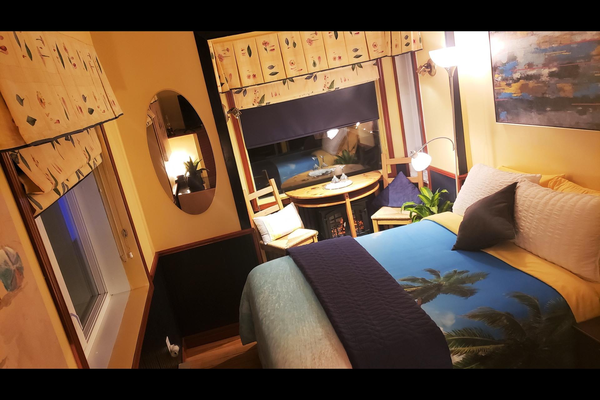 image 0 - Waterfront Short rental Gatineau District des Riverains - 1 room