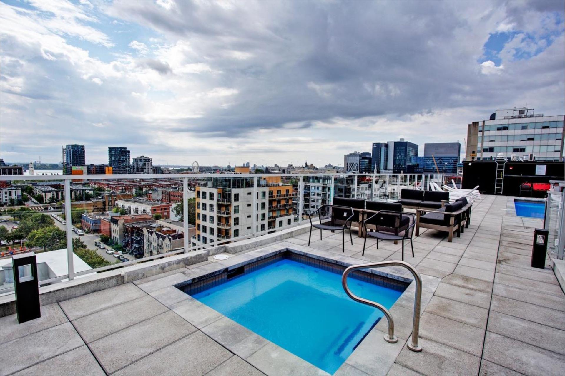 image 29 - Condo For rent Montréal - 4 rooms