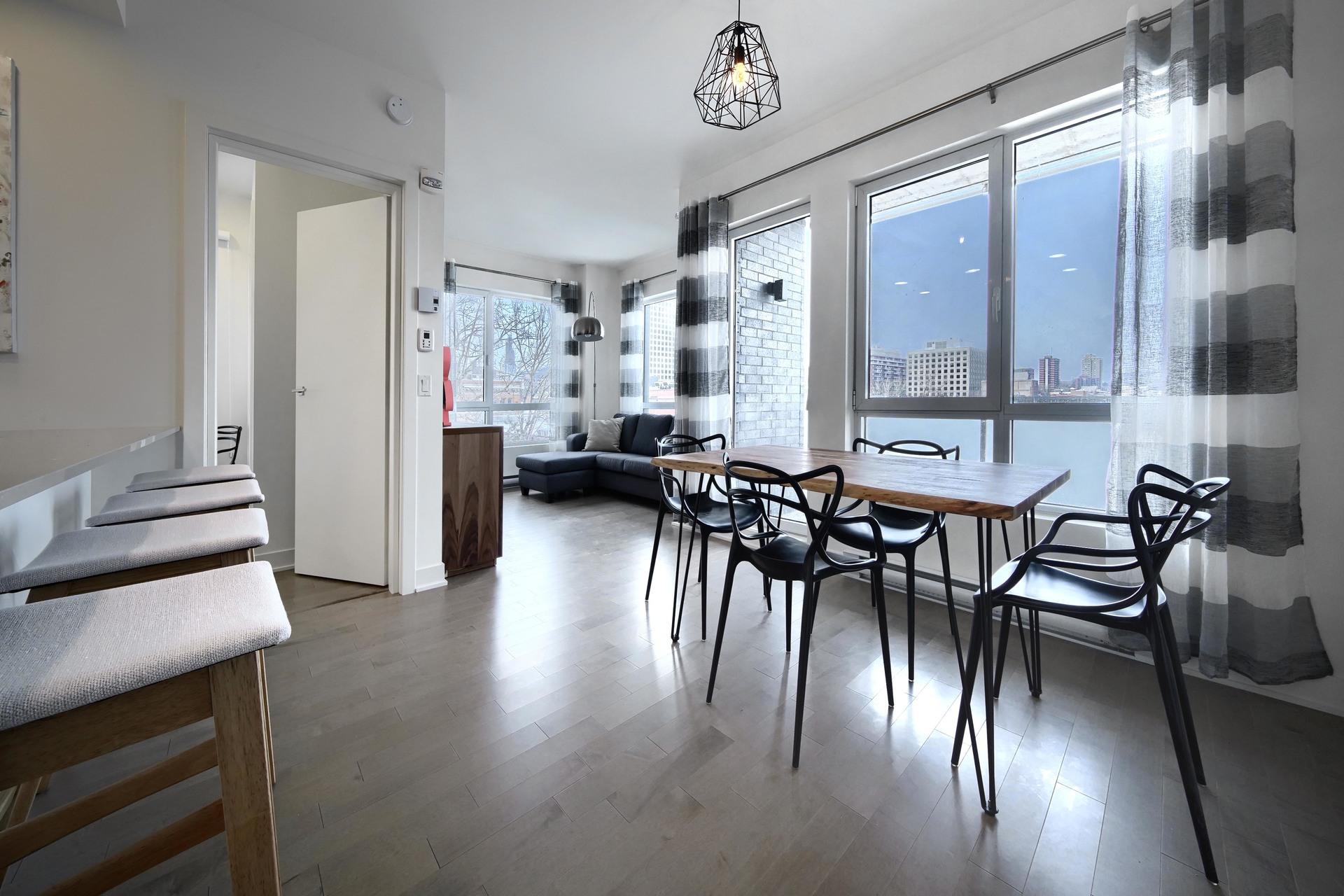 image 3 - Condo For rent Montréal - 4 rooms