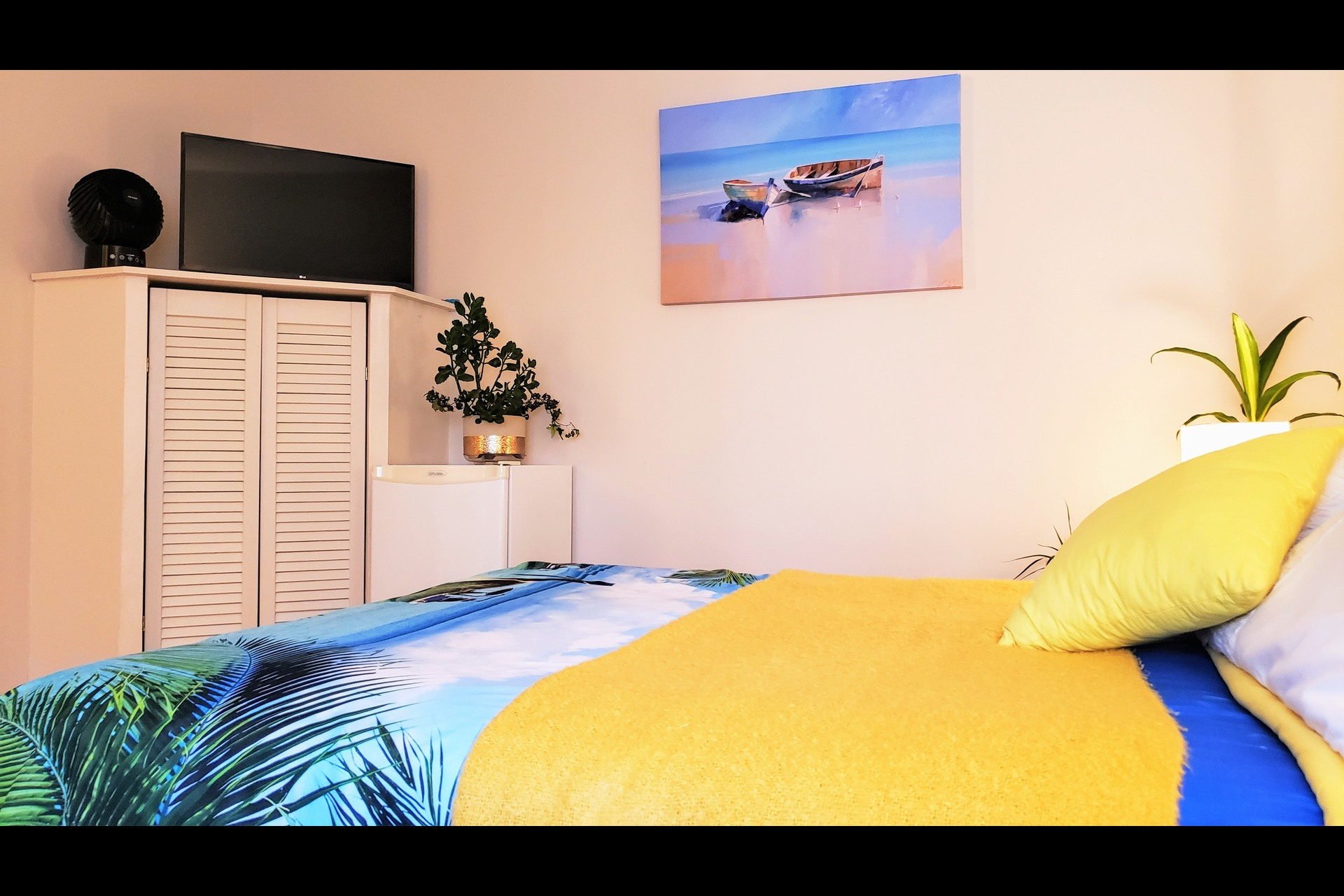 image 3 - Front de mer Location saisonnière Gatineau District des Riverains - 1 pièce