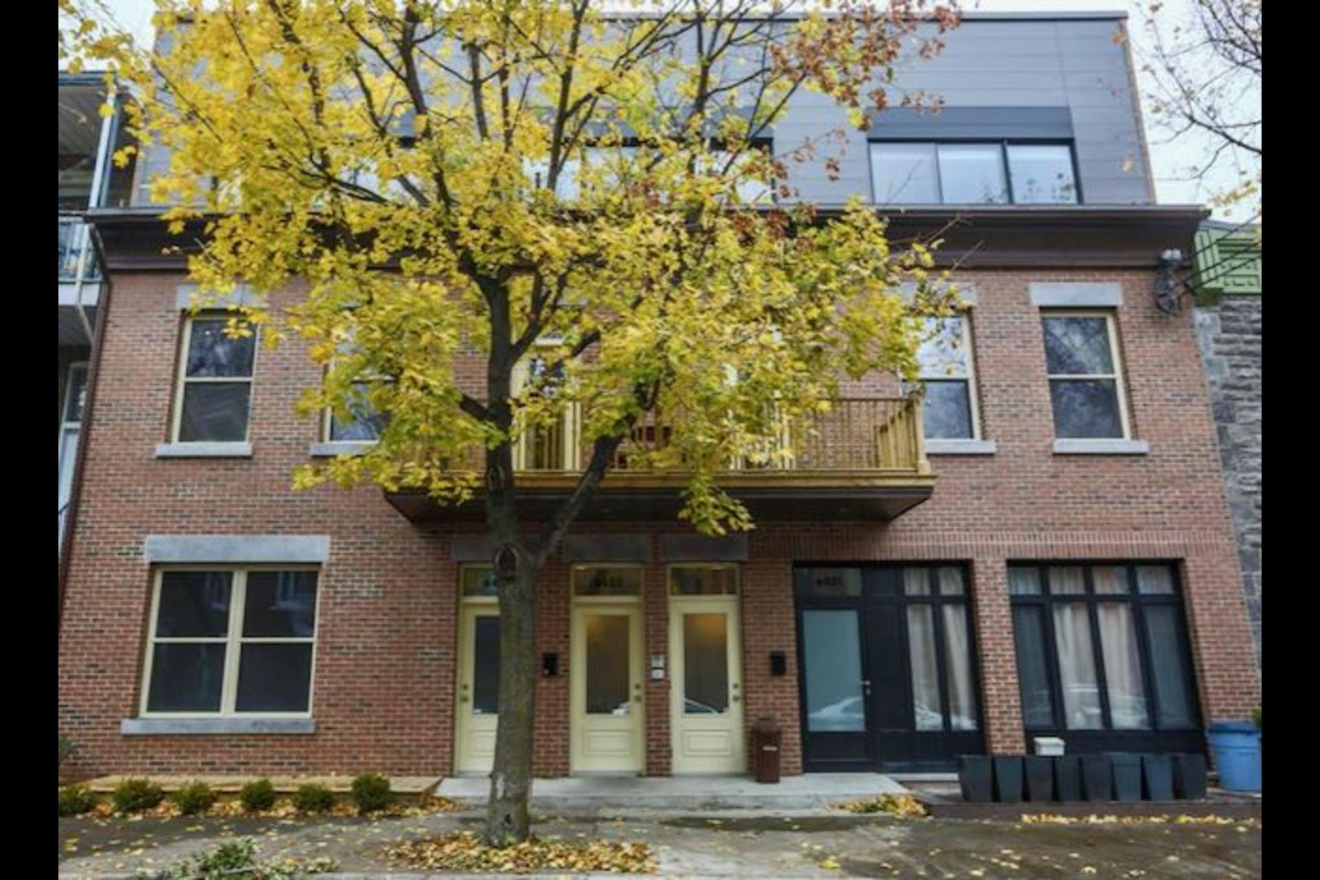 image 8 - Loft For rent Montréal - 3 rooms