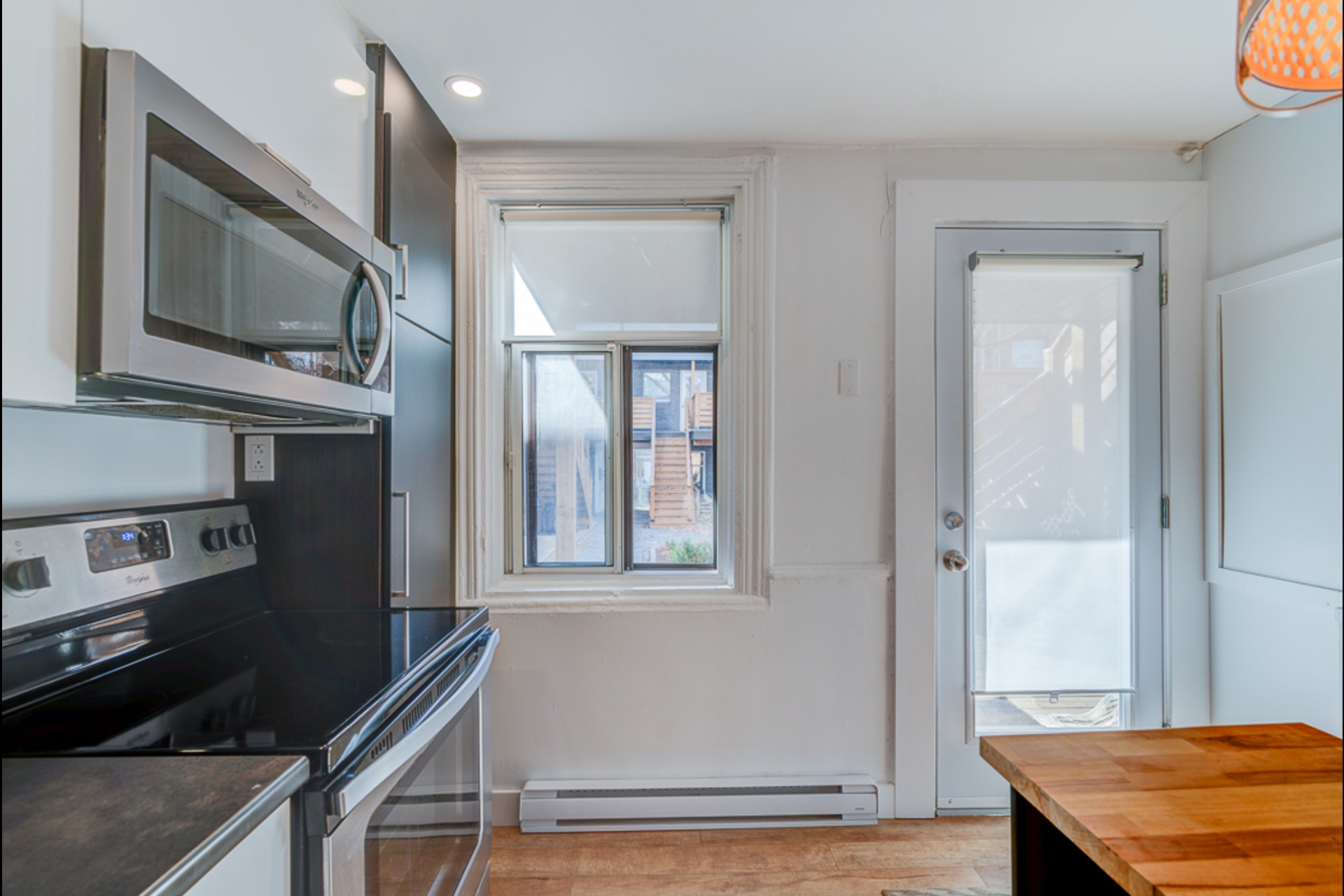 image 14 - Departamento Para alquiler Montréal - 3 habitaciones