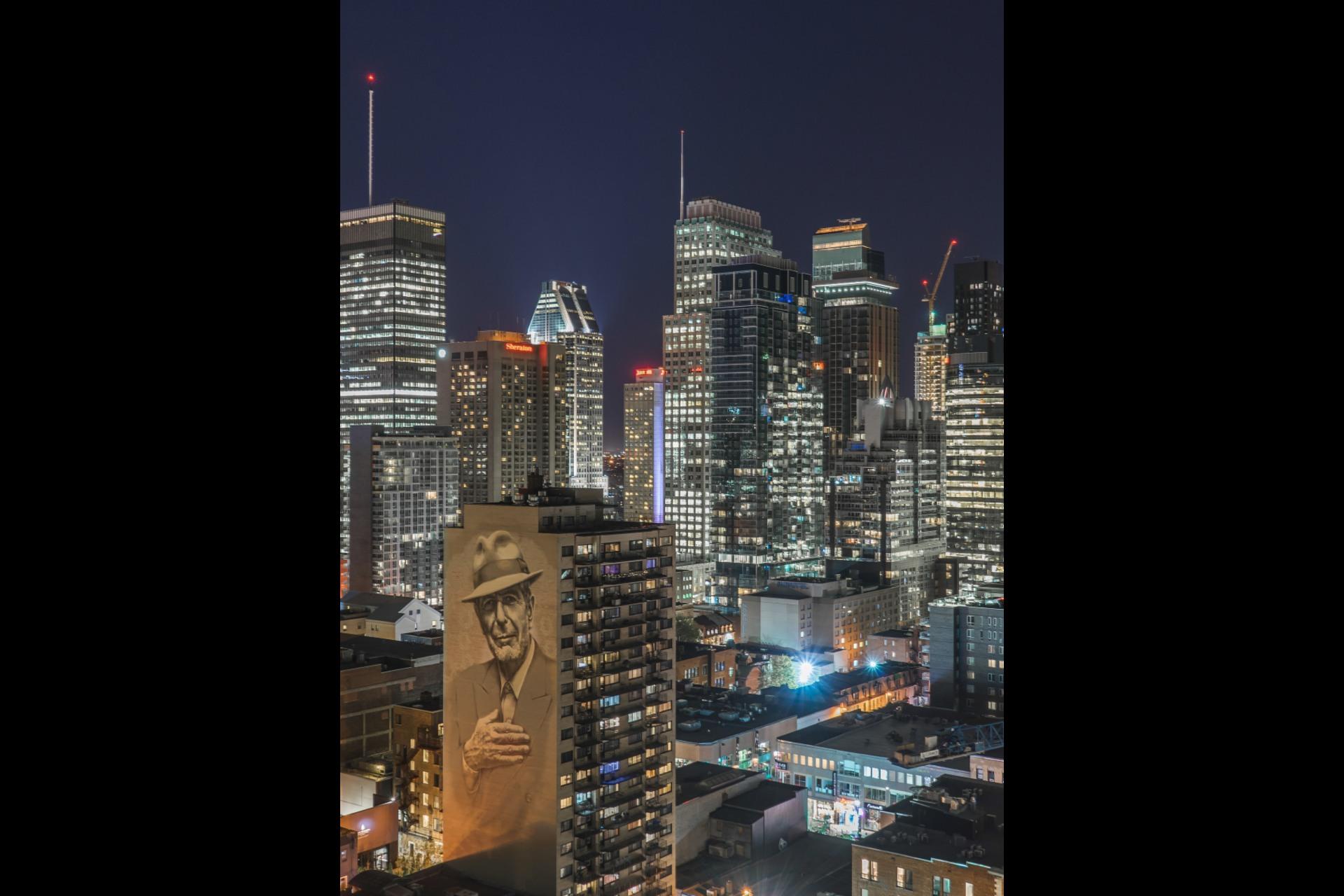 image 1 - Condo À vendre Montréal