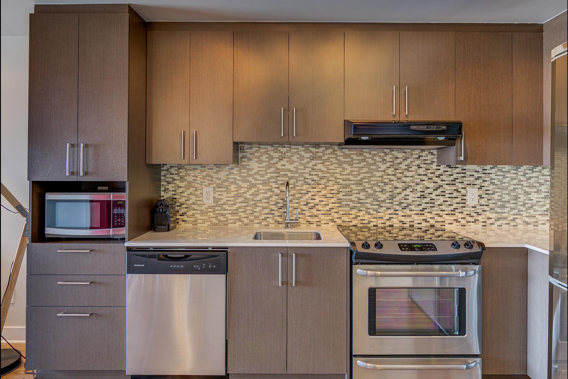 image 5 - Condo For rent Montréal - 3 rooms