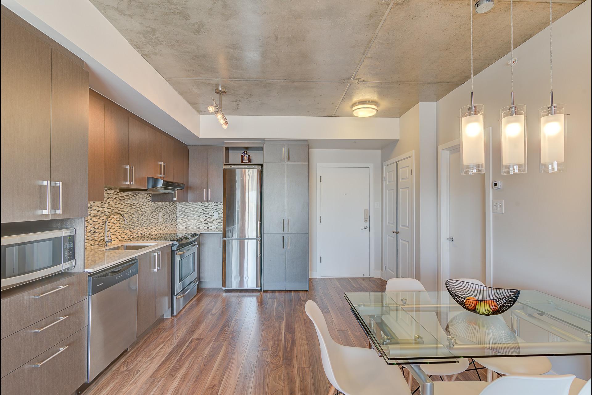 image 9 - MX - Condominio vertical - MX Para alquiler Montréal - 3 habitaciones