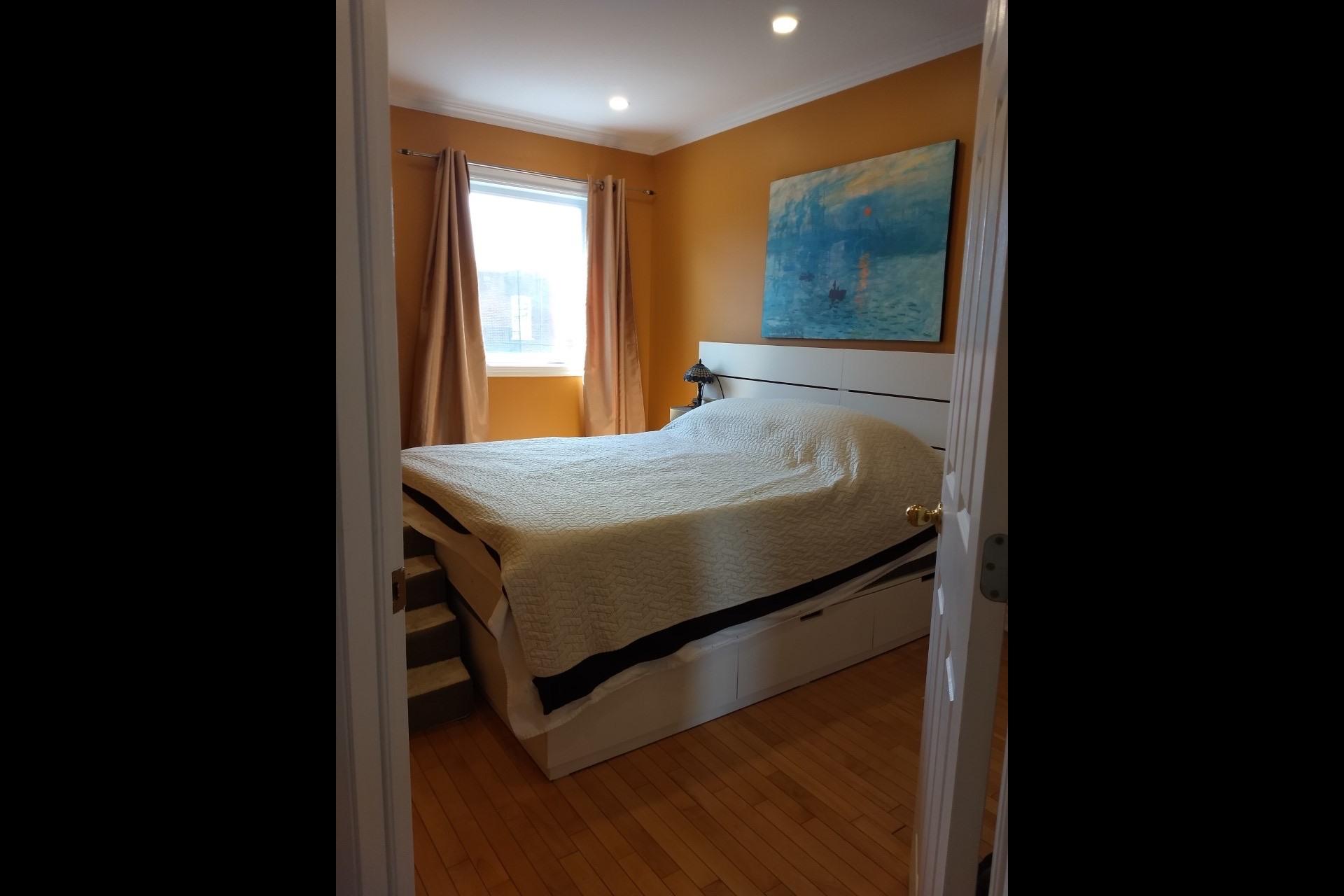 image 0 - Appartement À louer Montréal