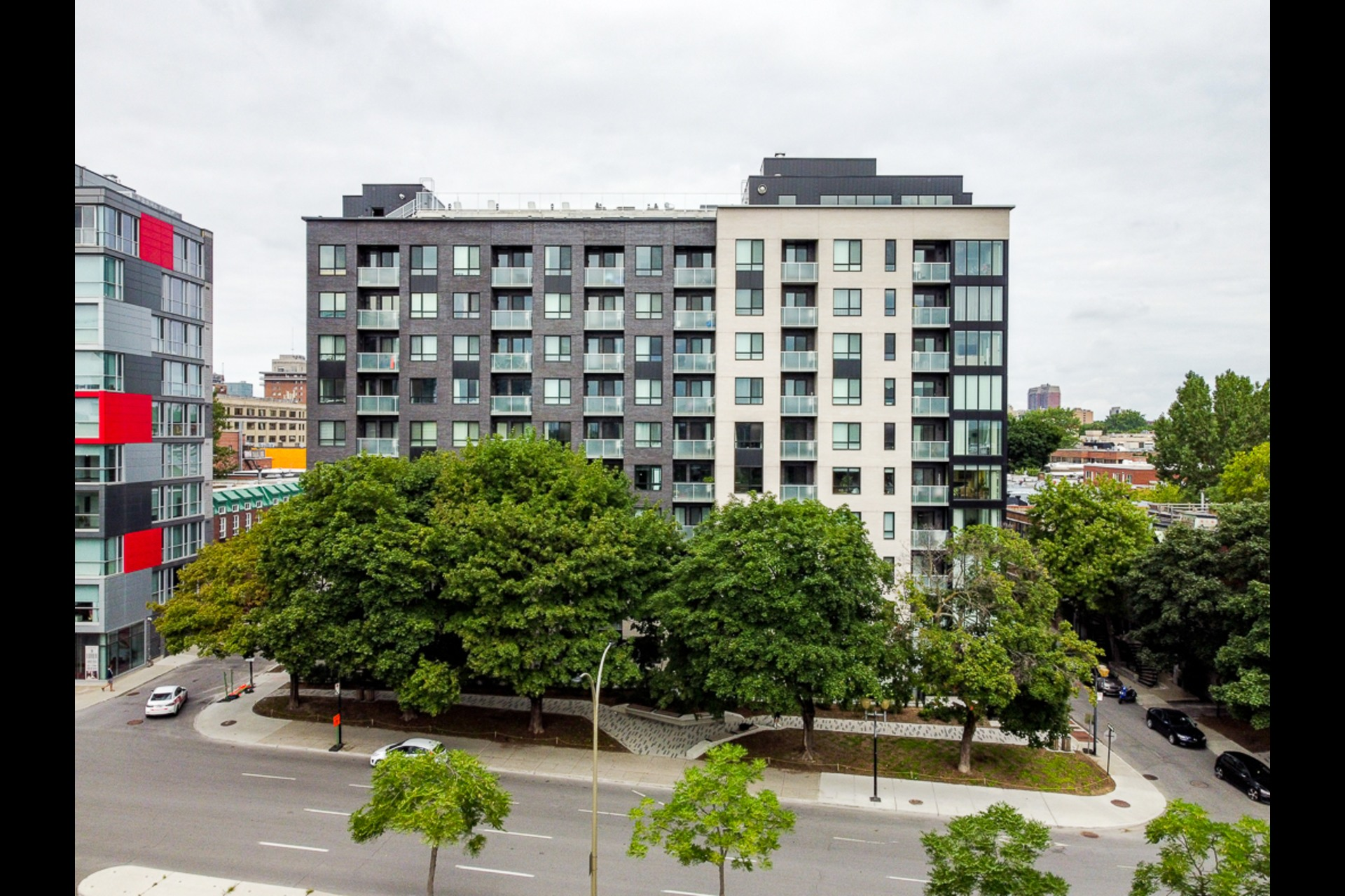 image 23 - Condo For rent Montréal - 4 rooms