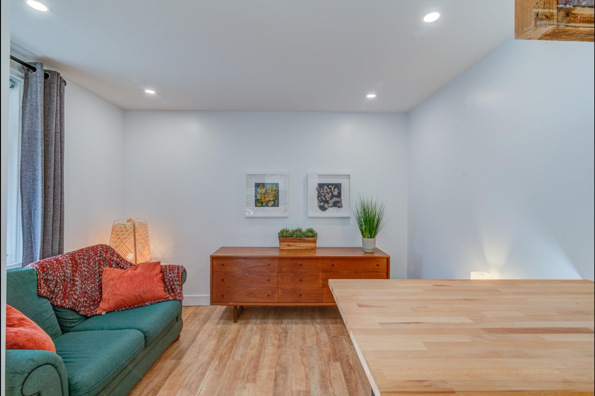 image 4 - Departamento Para alquiler Montréal - 3 habitaciones
