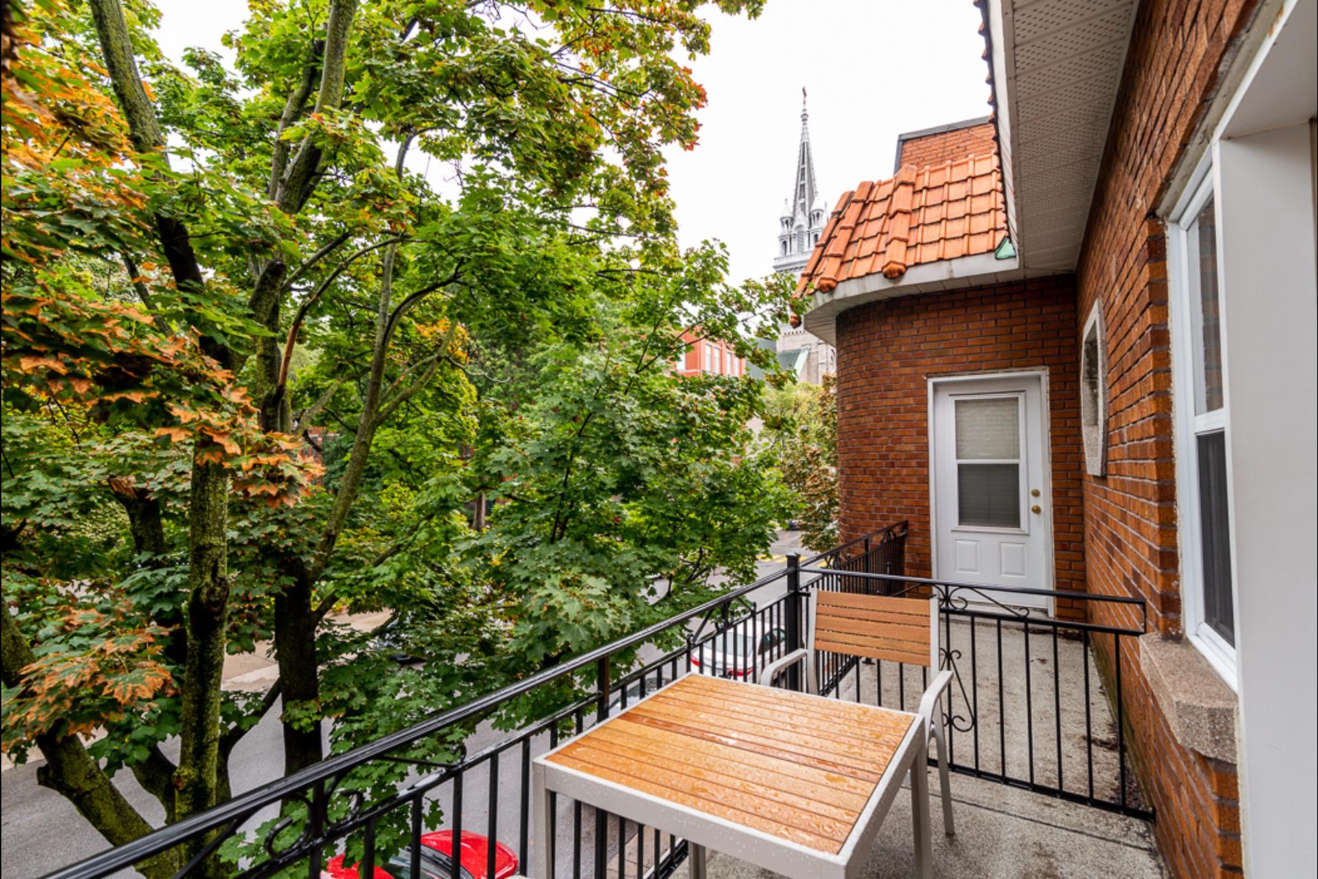 image 1 - House For rent Montréal
