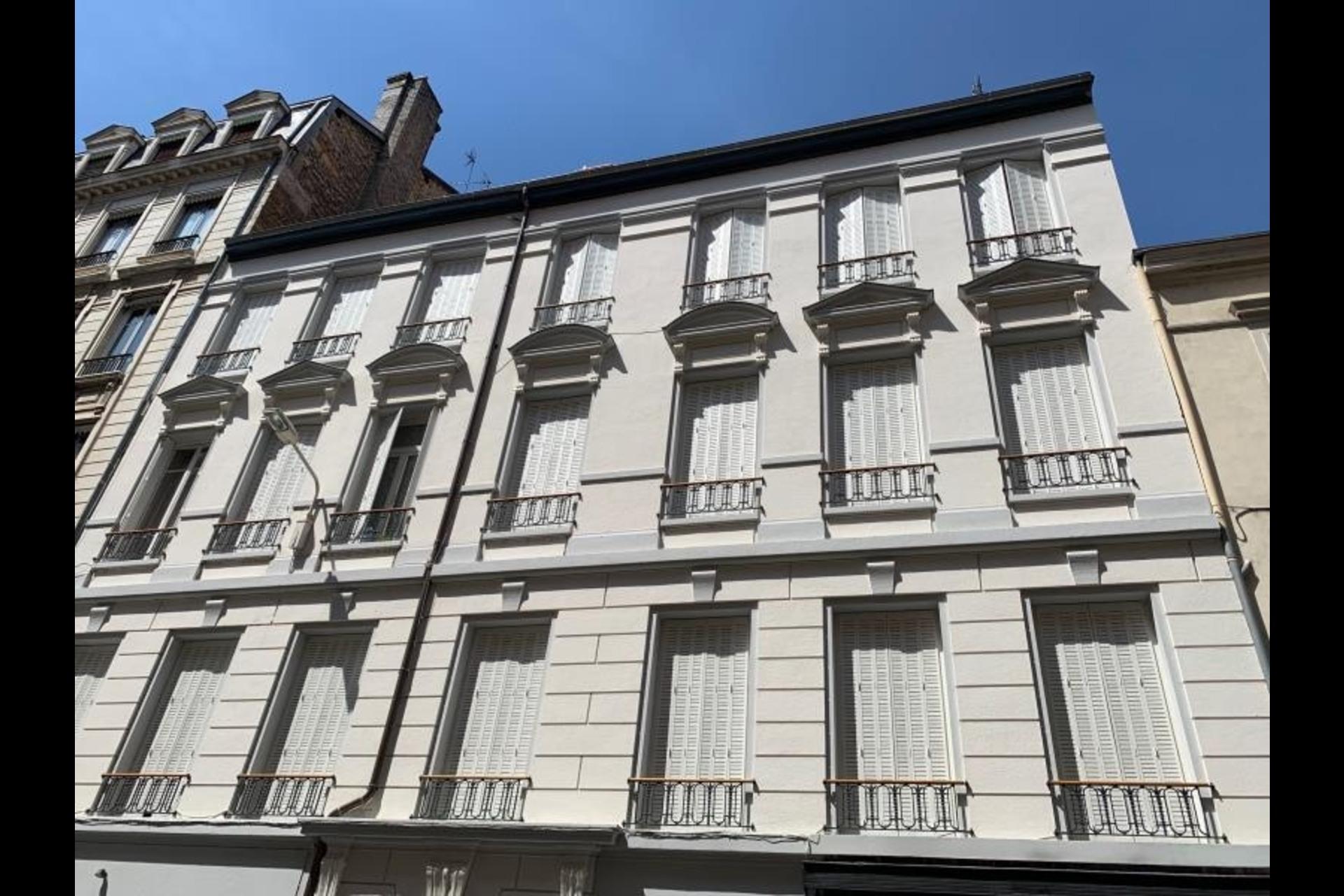 image 5 - Appartement À vendre Lyon - 4 pièces