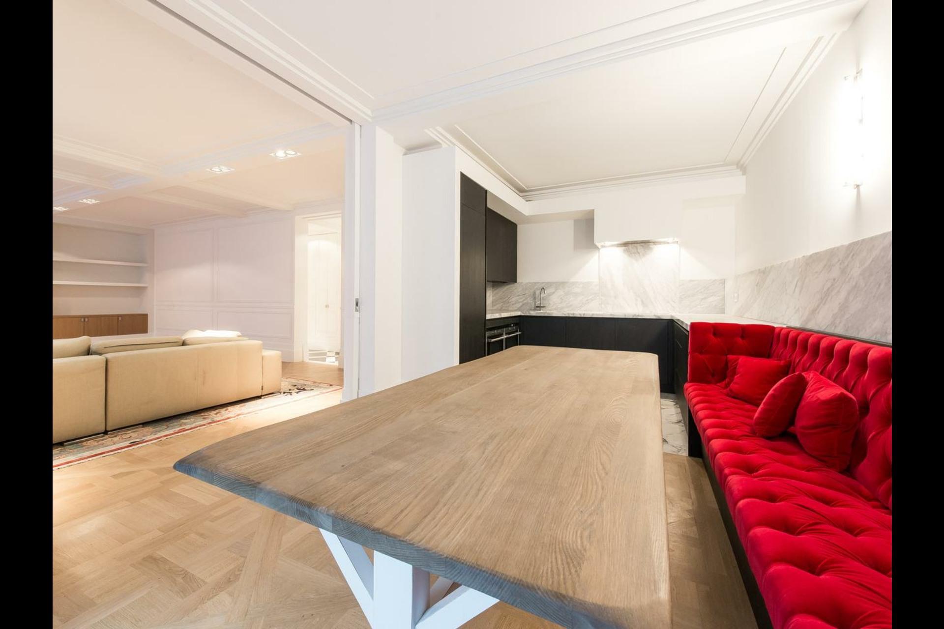 image 1 - Appartement À vendre Paris - 6 pièces