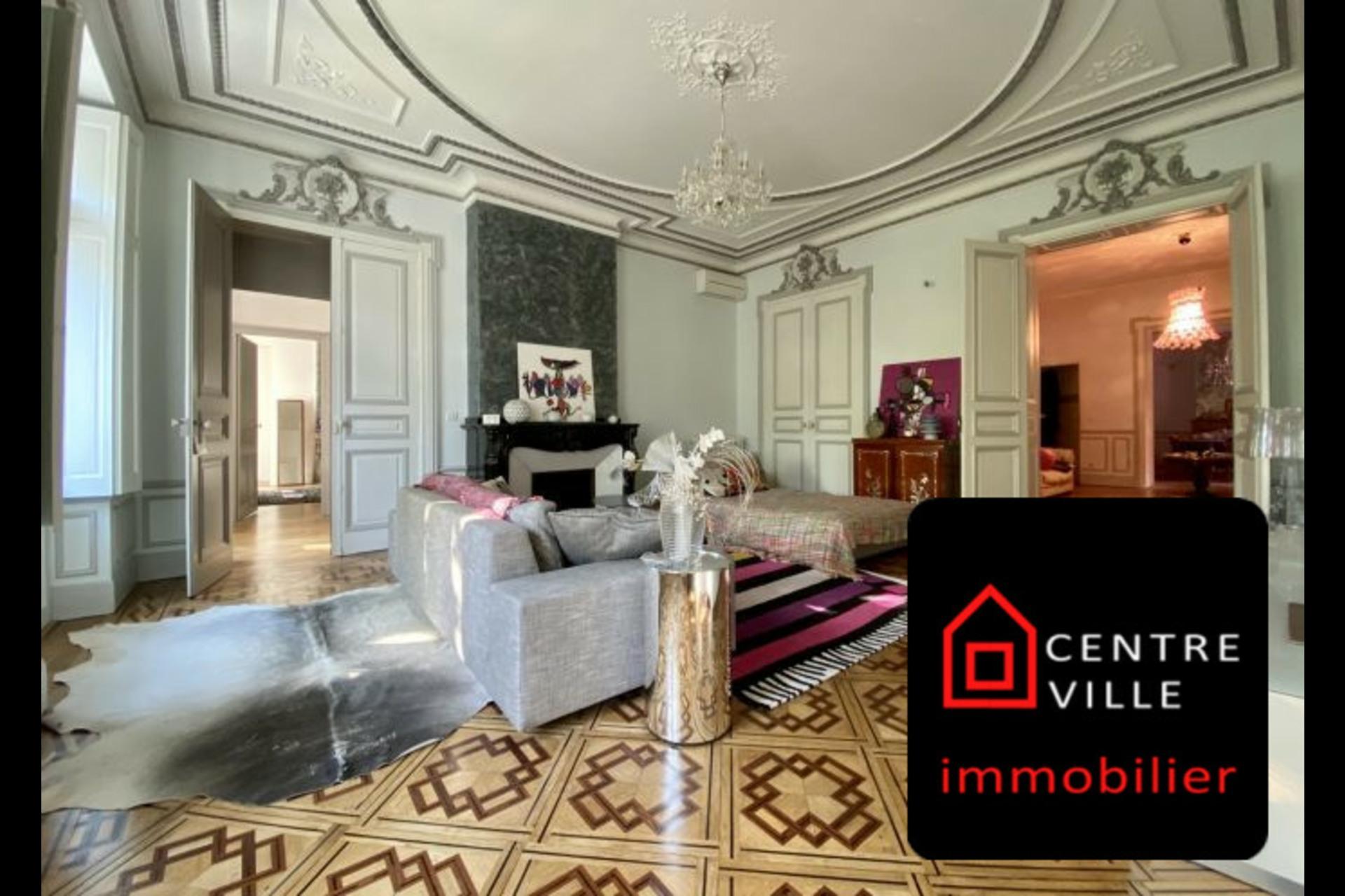 image 0 - Appartement À vendre Toulouse - 6 pièces