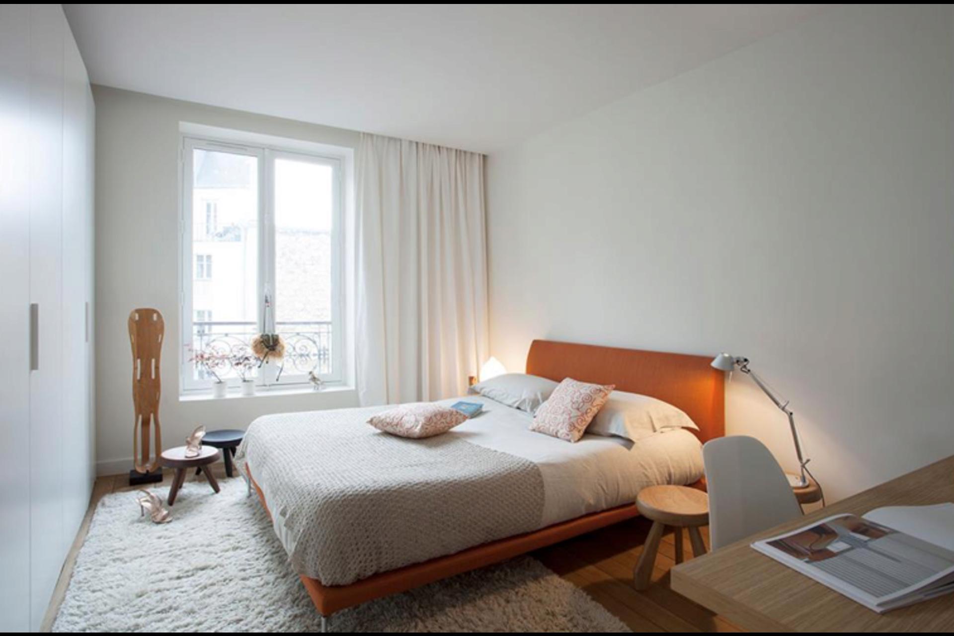 image 4 - Appartement À vendre Bordeaux - 3 pièces