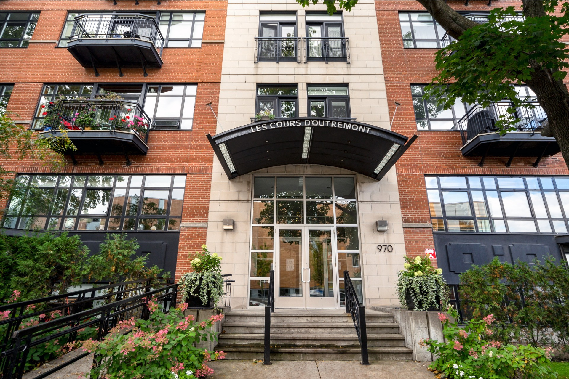 Condo For sale Montréal Outremont