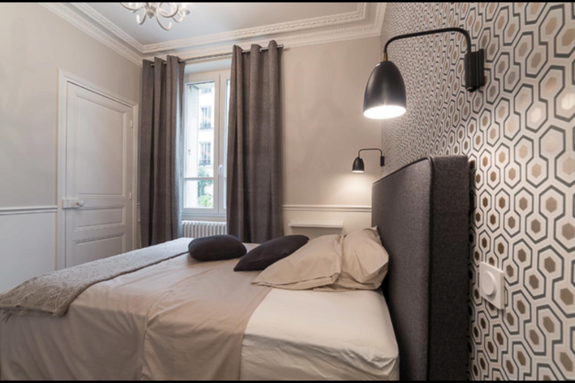 image 5 - Appartement À vendre Bordeaux - 3 pièces