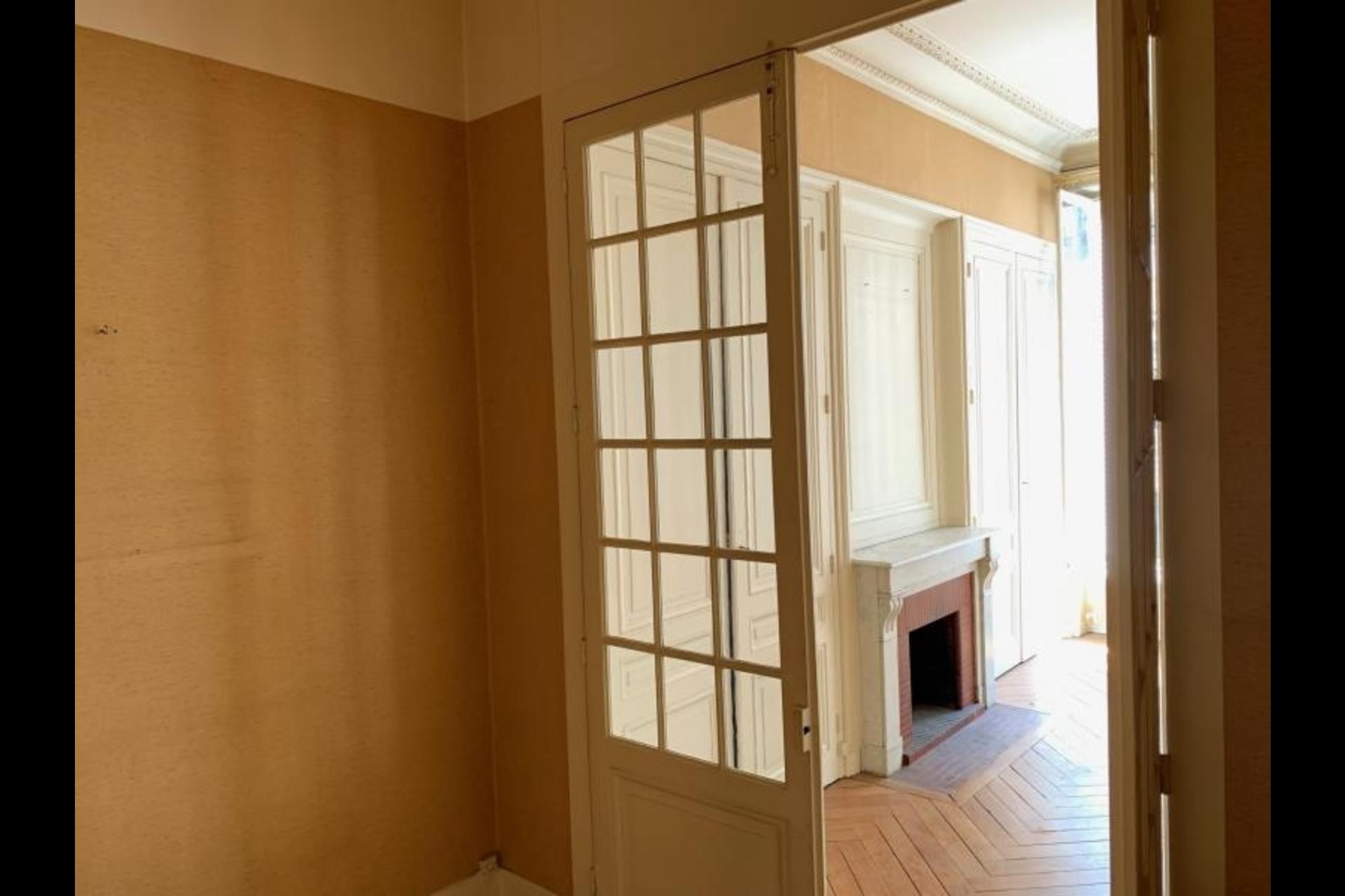 image 7 - Appartement À vendre Lyon - 4 pièces